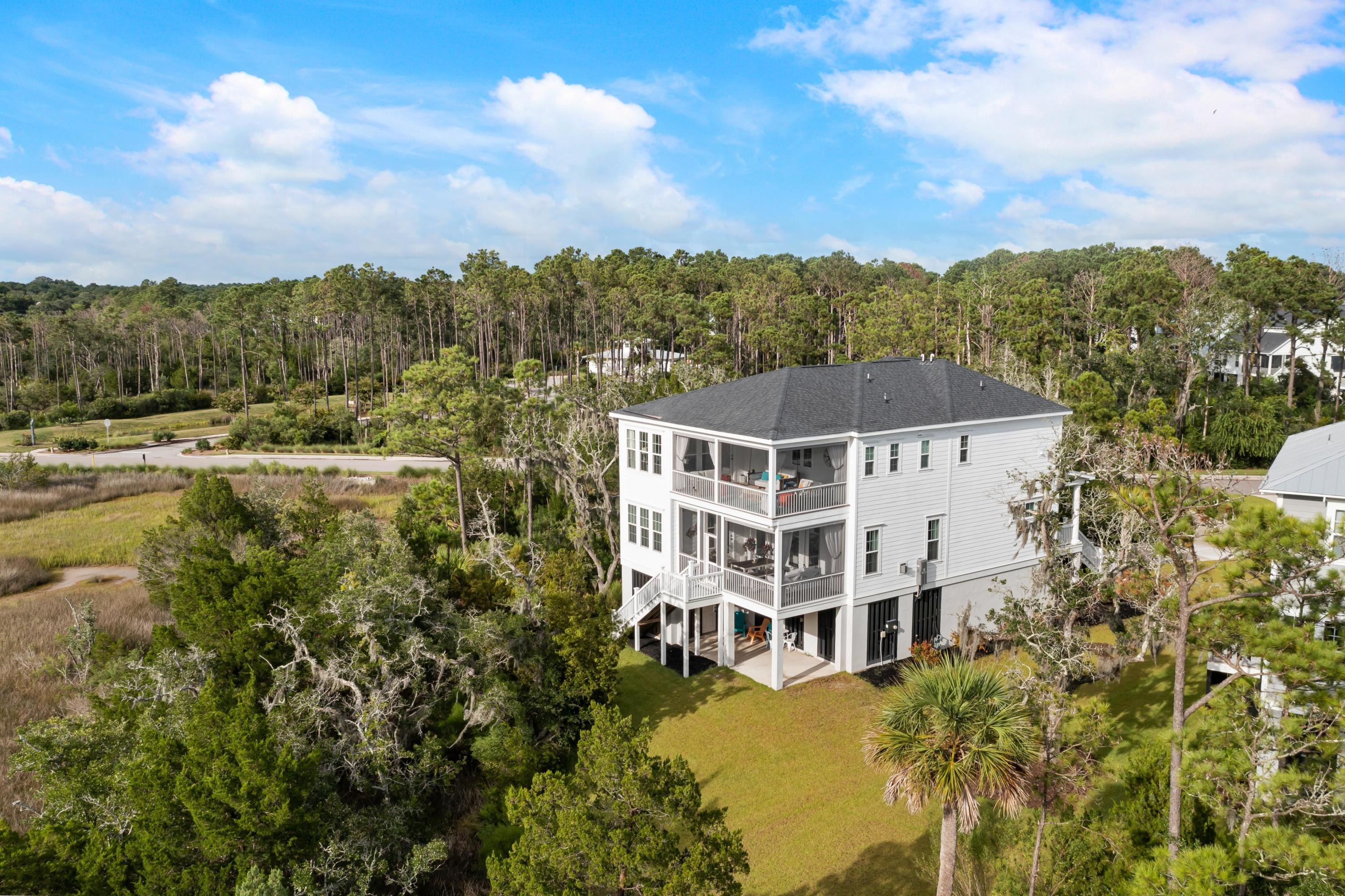 Stratton by the Sound Homes For Sale - 1400 Stratton, Mount Pleasant, SC - 40