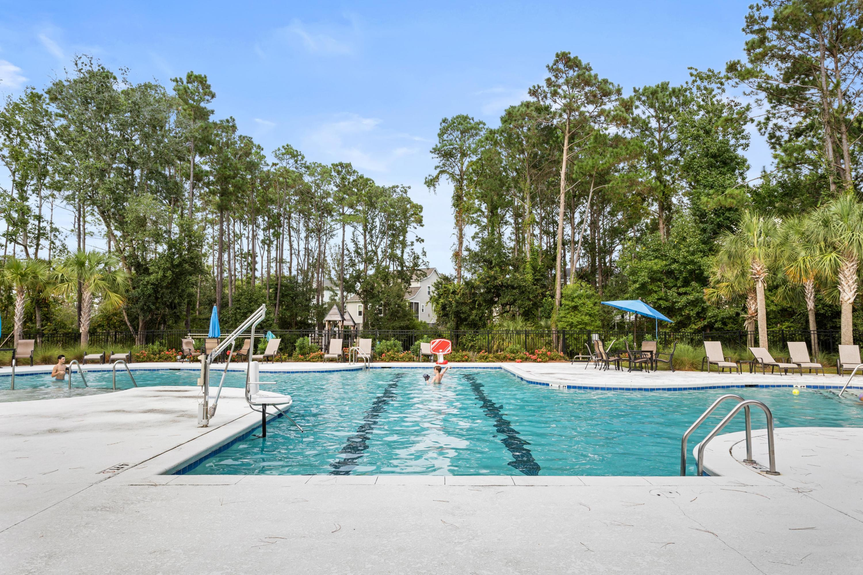 Stratton by the Sound Homes For Sale - 1400 Stratton, Mount Pleasant, SC - 21