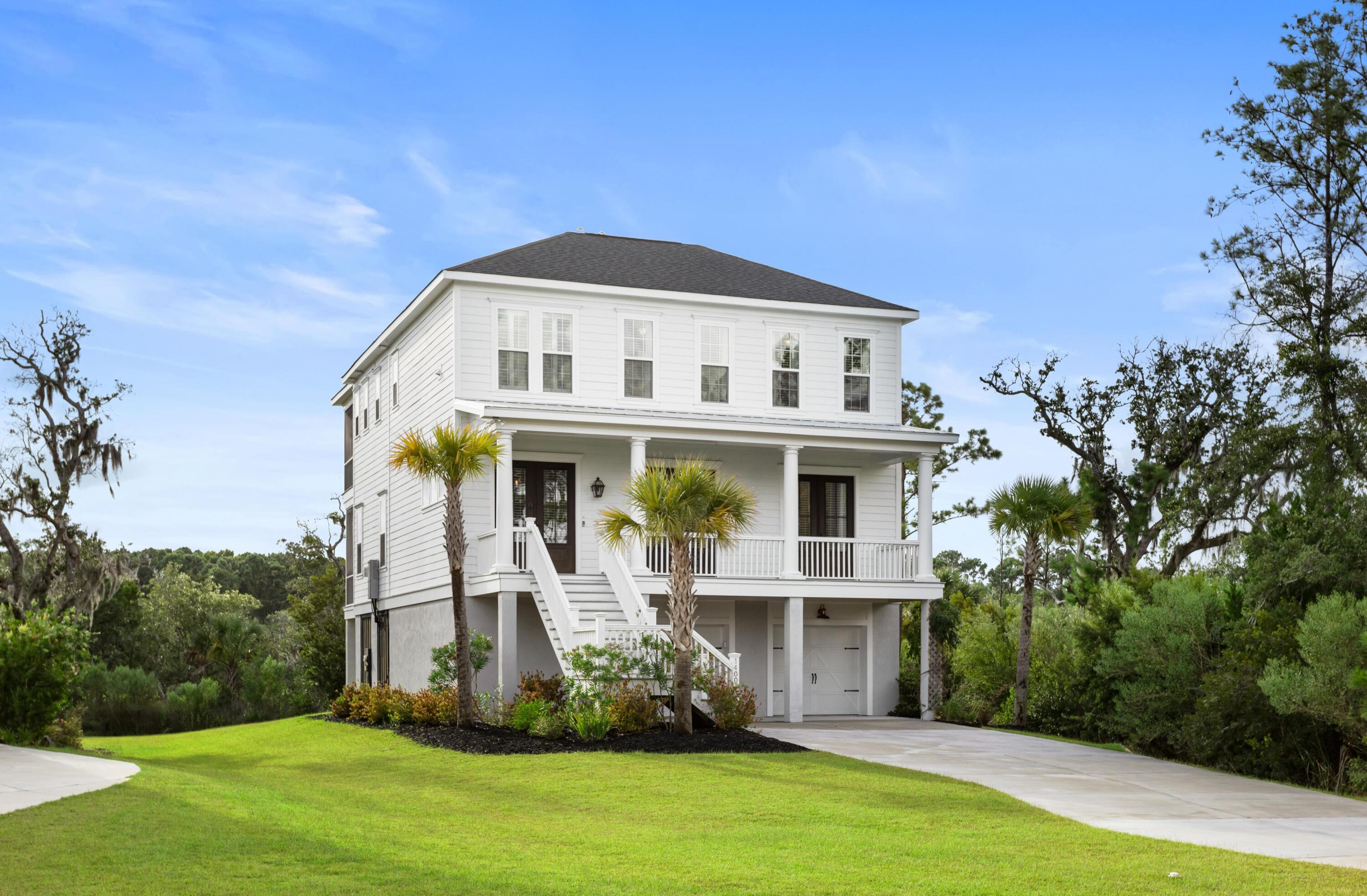 Stratton by the Sound Homes For Sale - 1400 Stratton, Mount Pleasant, SC - 48