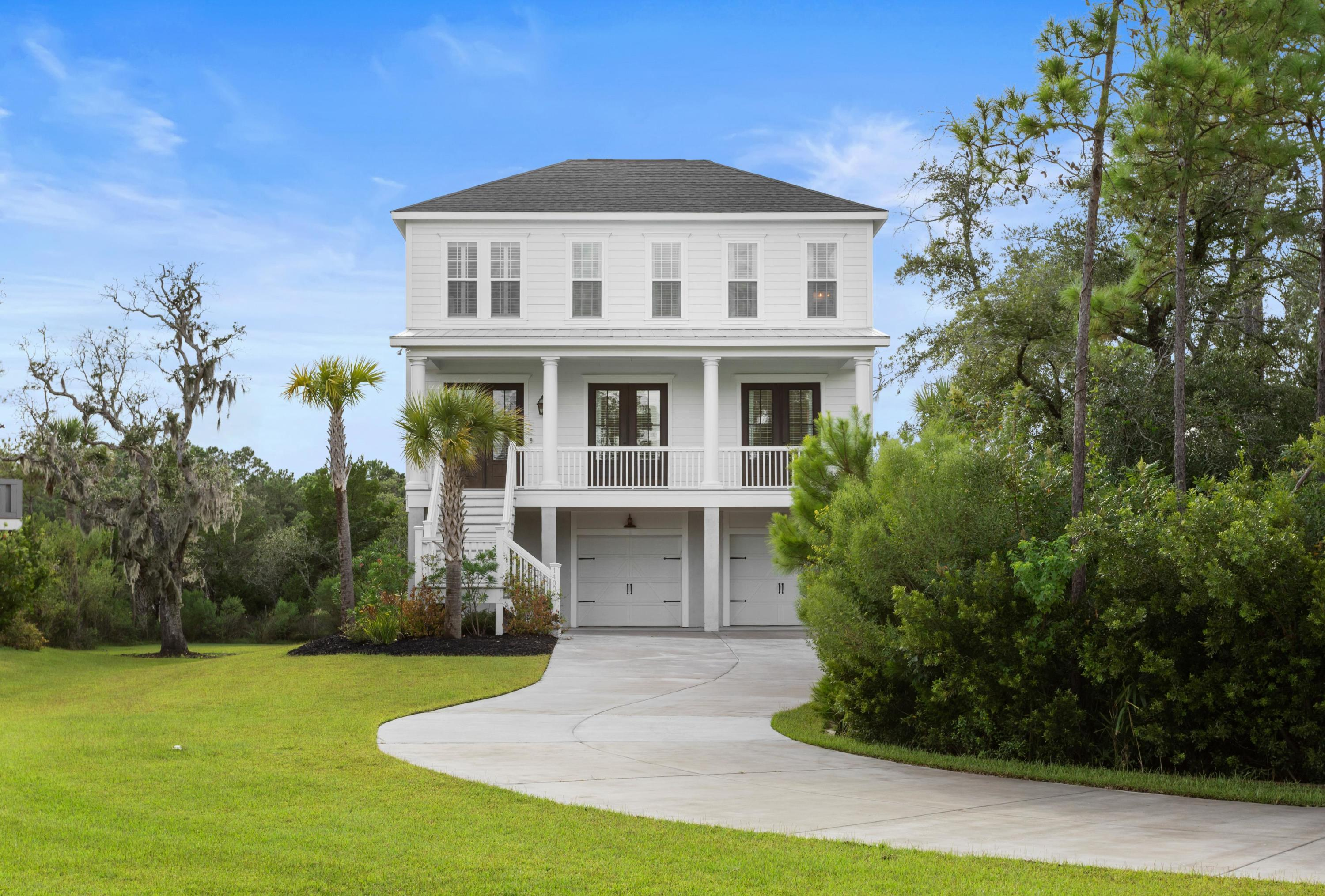 Stratton by the Sound Homes For Sale - 1400 Stratton, Mount Pleasant, SC - 49
