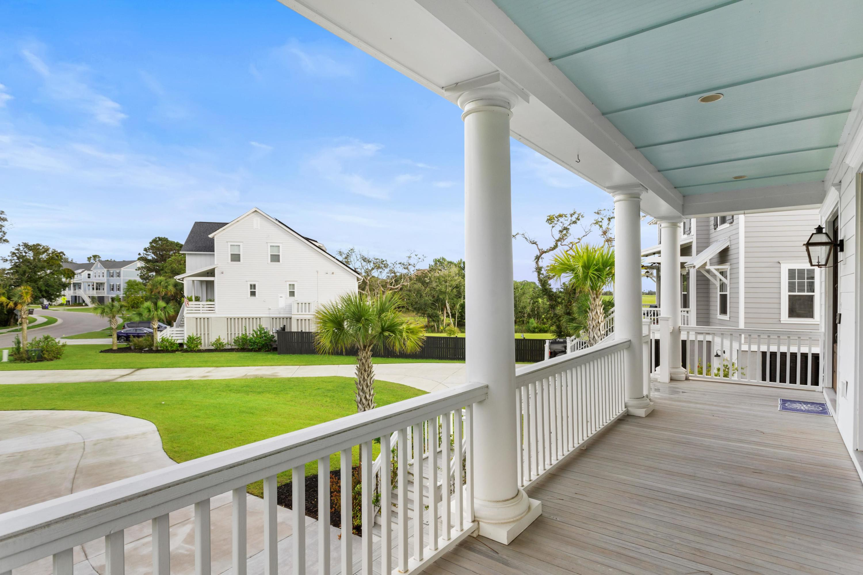 Stratton by the Sound Homes For Sale - 1400 Stratton, Mount Pleasant, SC - 38