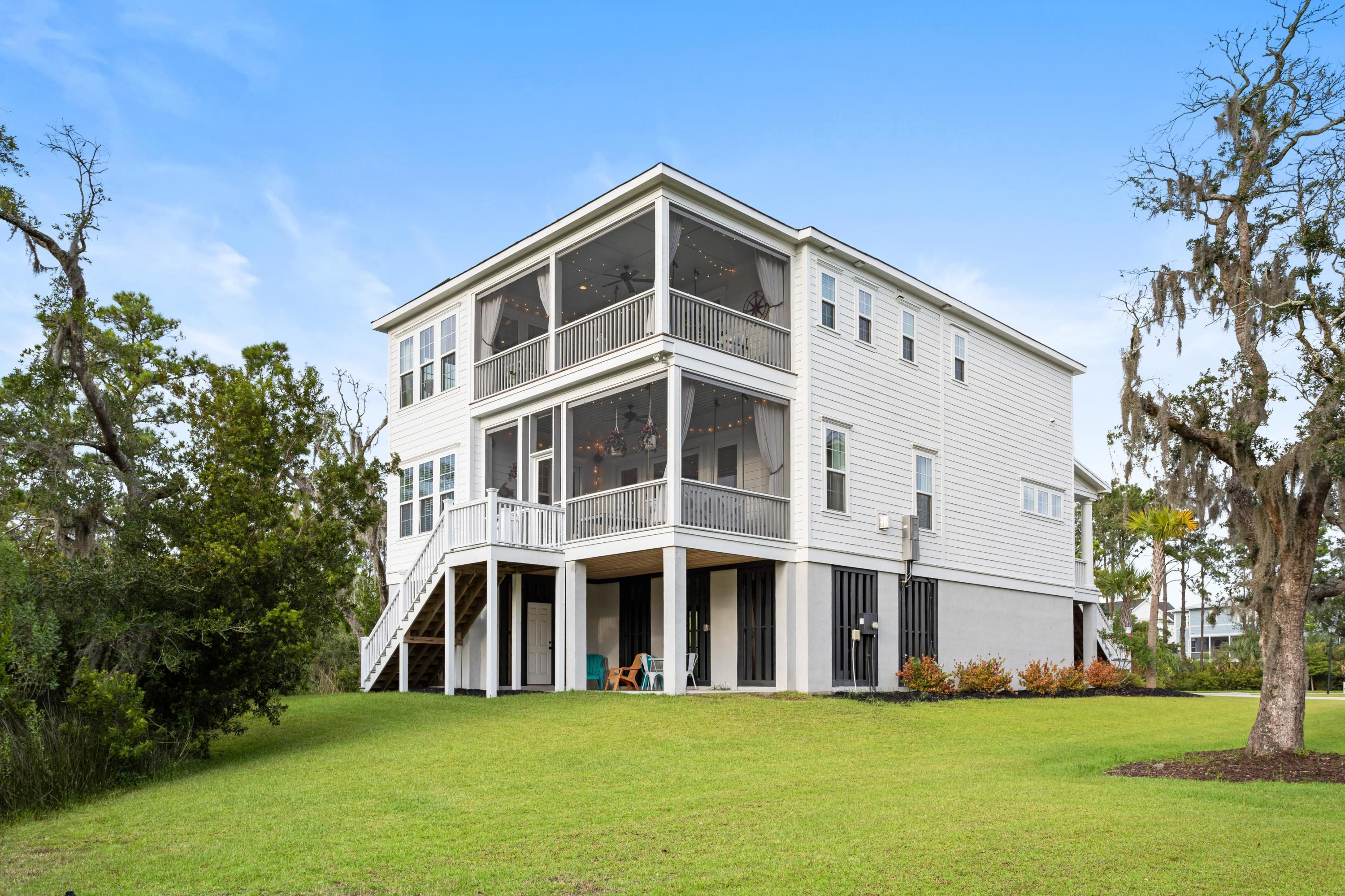 Stratton by the Sound Homes For Sale - 1400 Stratton, Mount Pleasant, SC - 47
