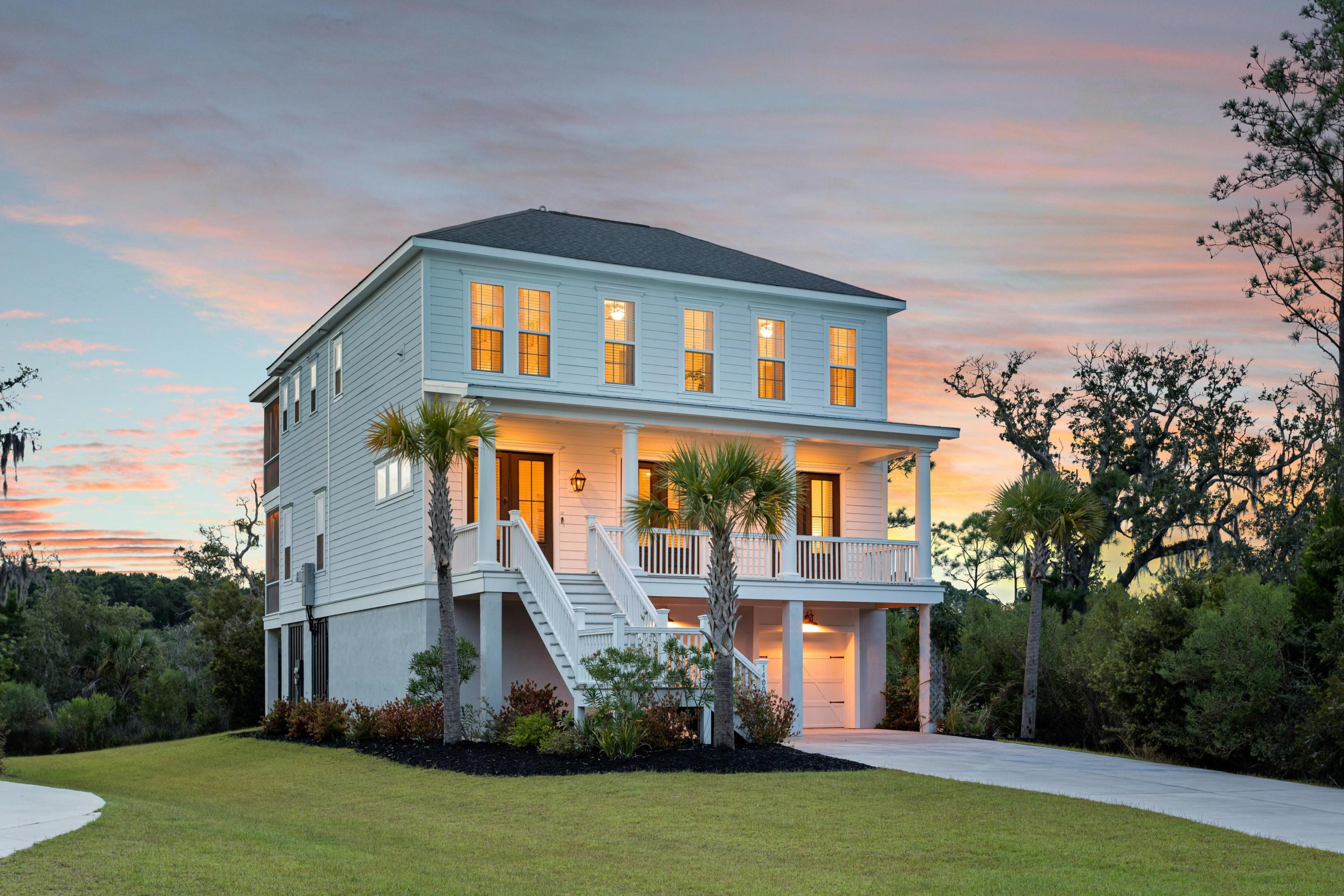 Stratton by the Sound Homes For Sale - 1400 Stratton, Mount Pleasant, SC - 50