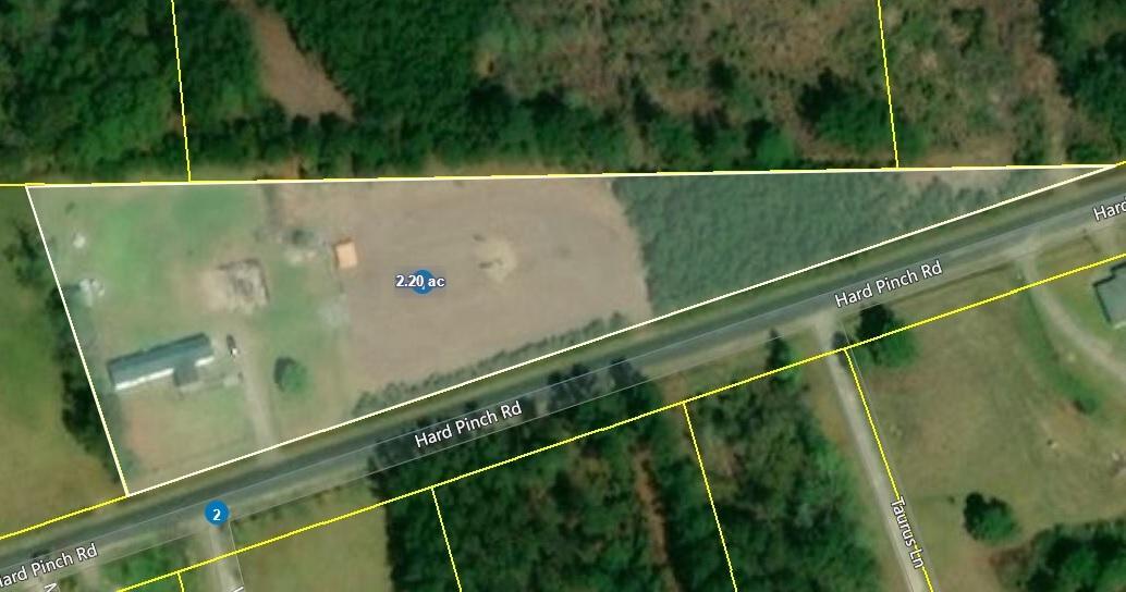 1178 Hard Pinch Road Moncks Corner, SC 29461