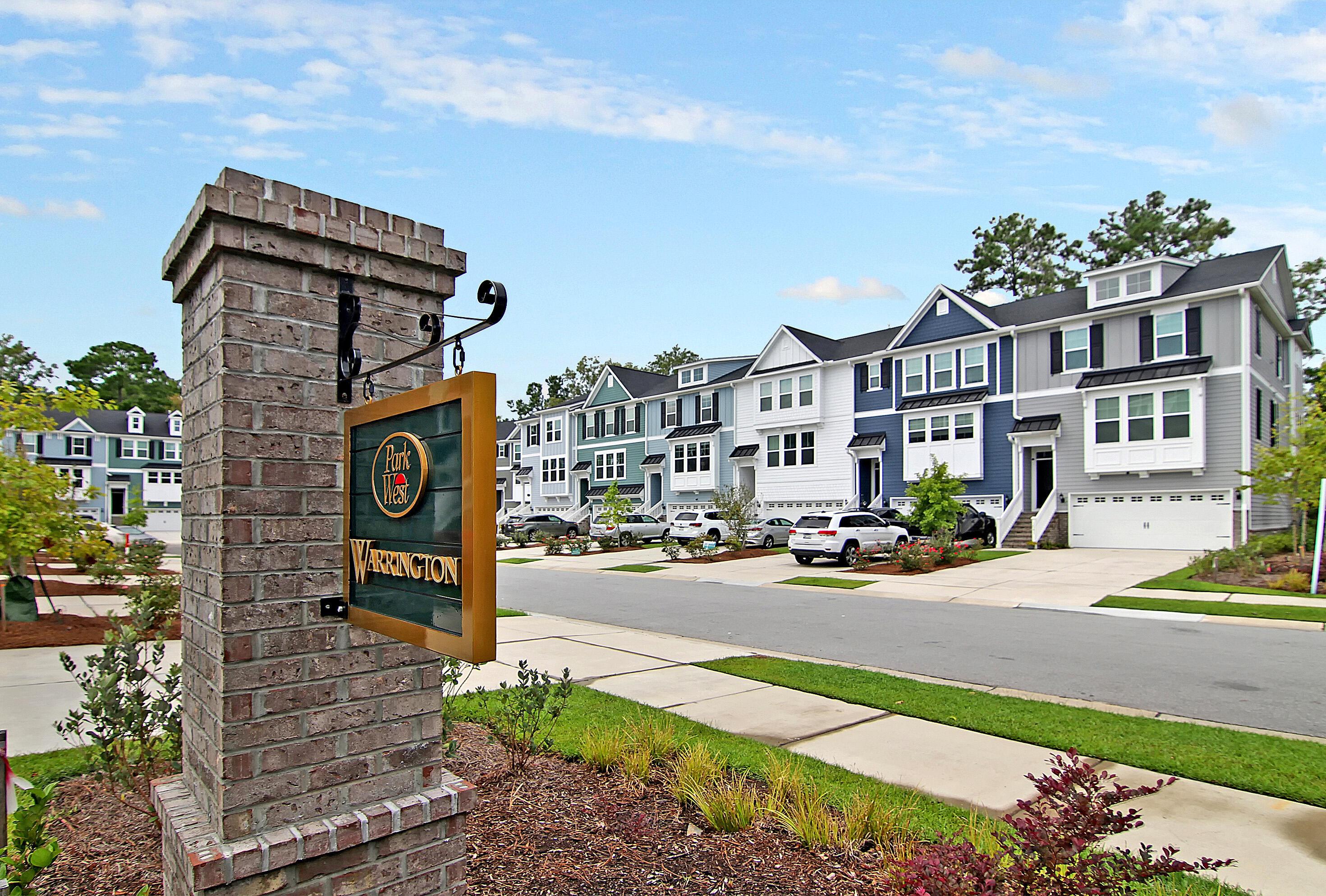 Park West Homes For Sale - 1551 Moss Spring, Mount Pleasant, SC - 36
