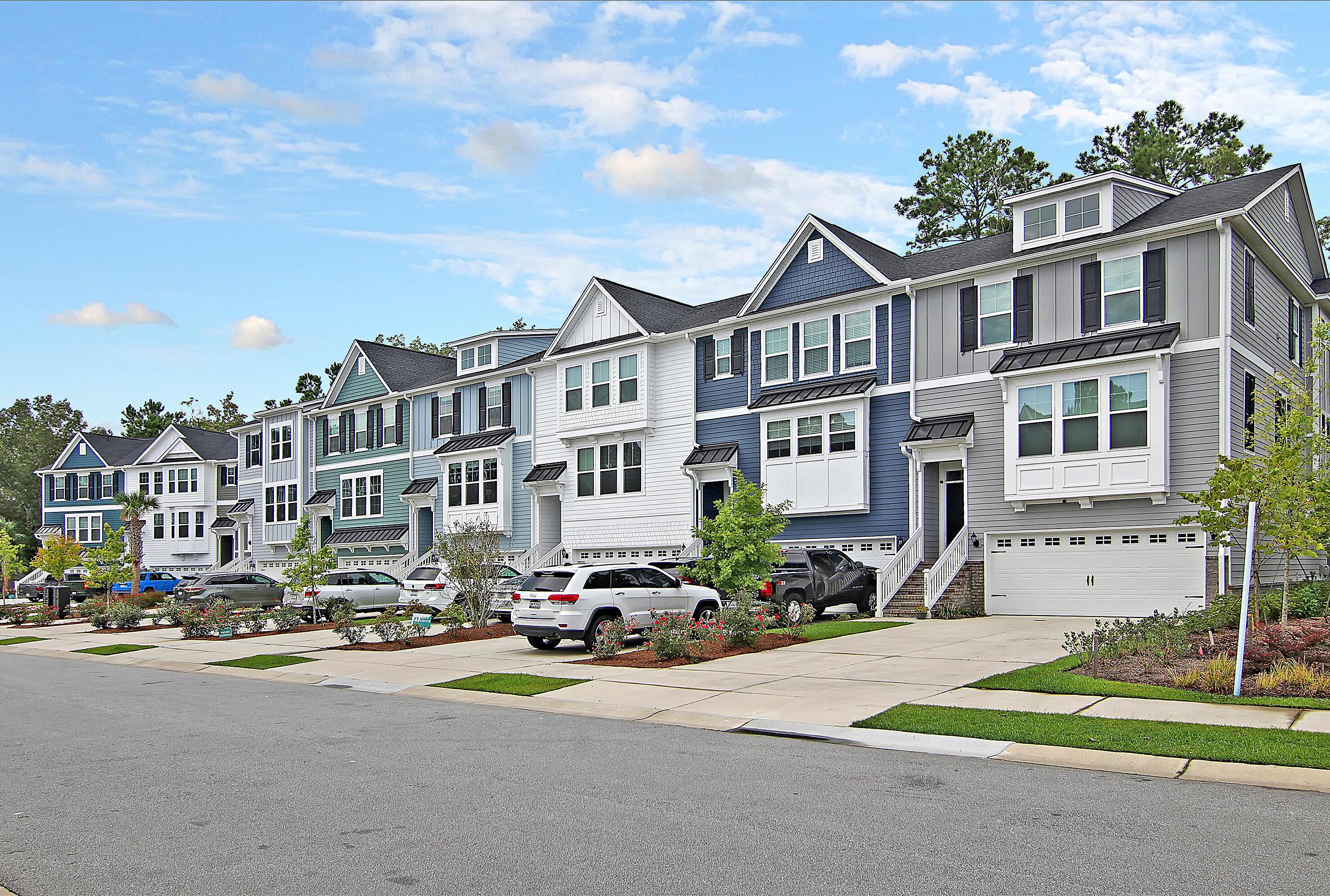 Park West Homes For Sale - 1551 Moss Spring, Mount Pleasant, SC - 35