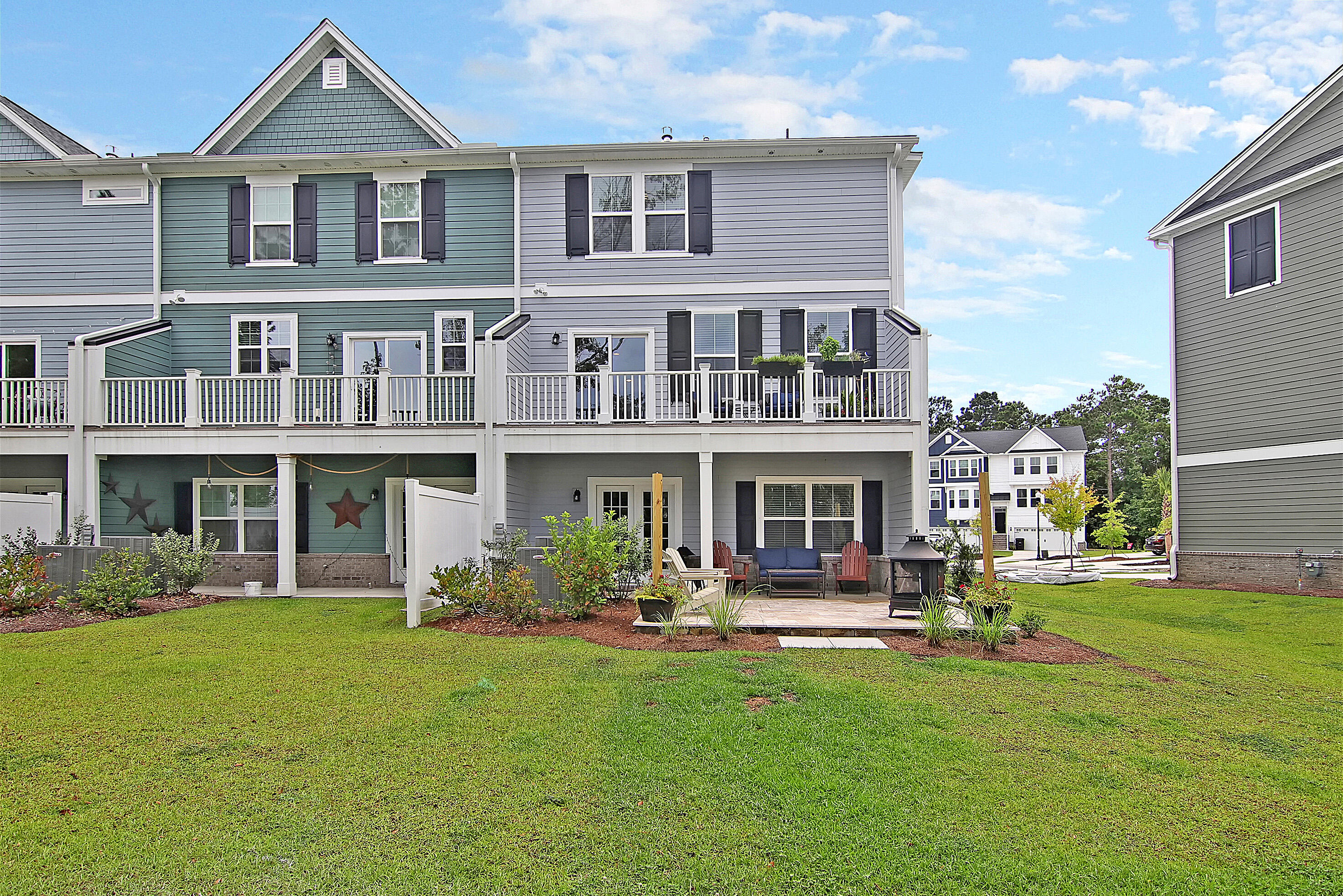 Park West Homes For Sale - 1551 Moss Spring, Mount Pleasant, SC - 32