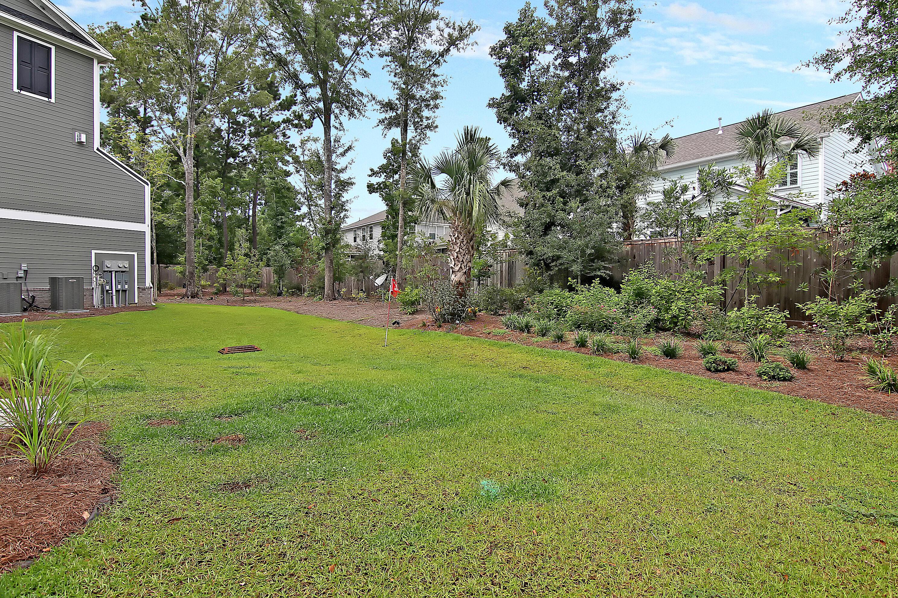 Park West Homes For Sale - 1551 Moss Spring, Mount Pleasant, SC - 30