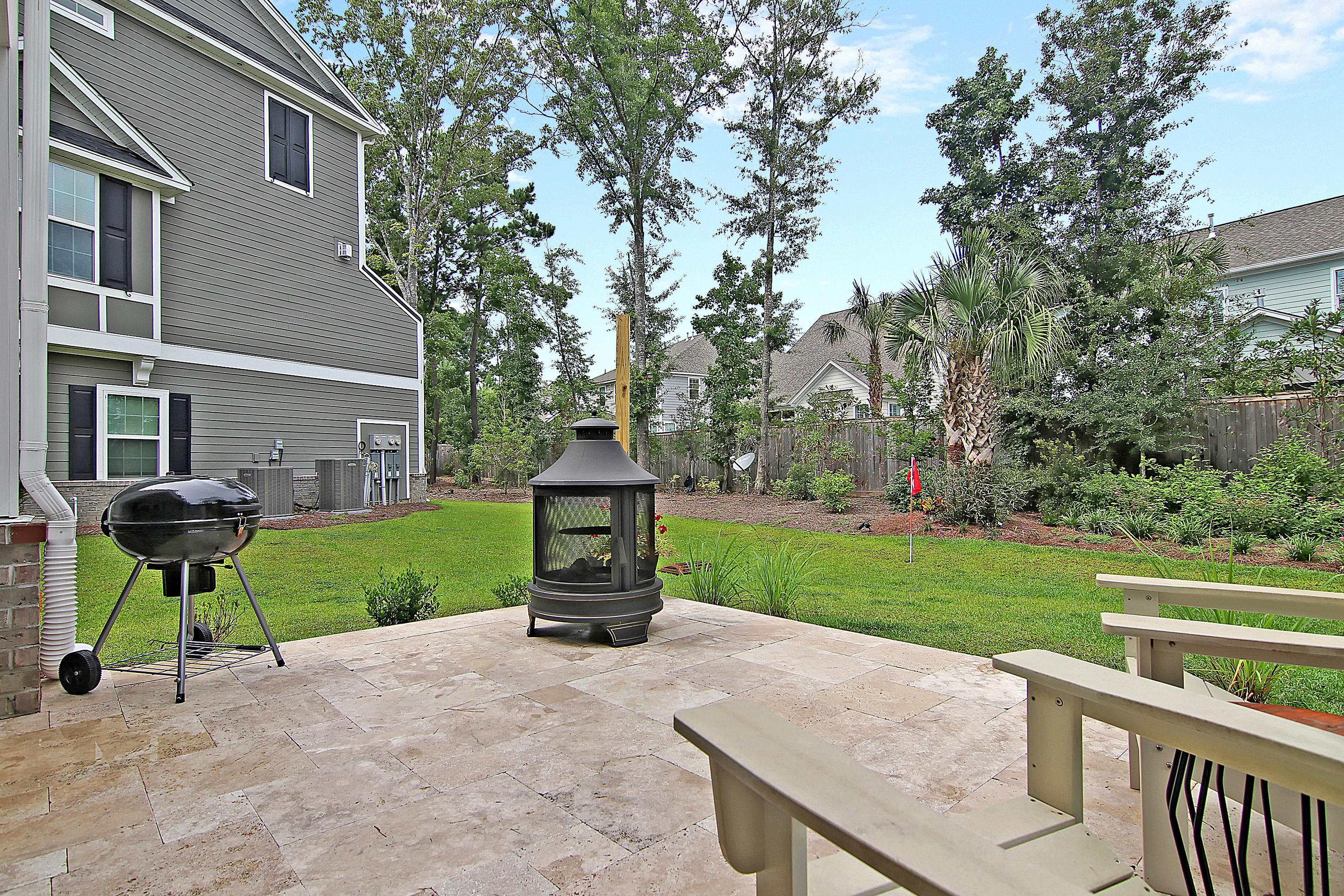 Park West Homes For Sale - 1551 Moss Spring, Mount Pleasant, SC - 28