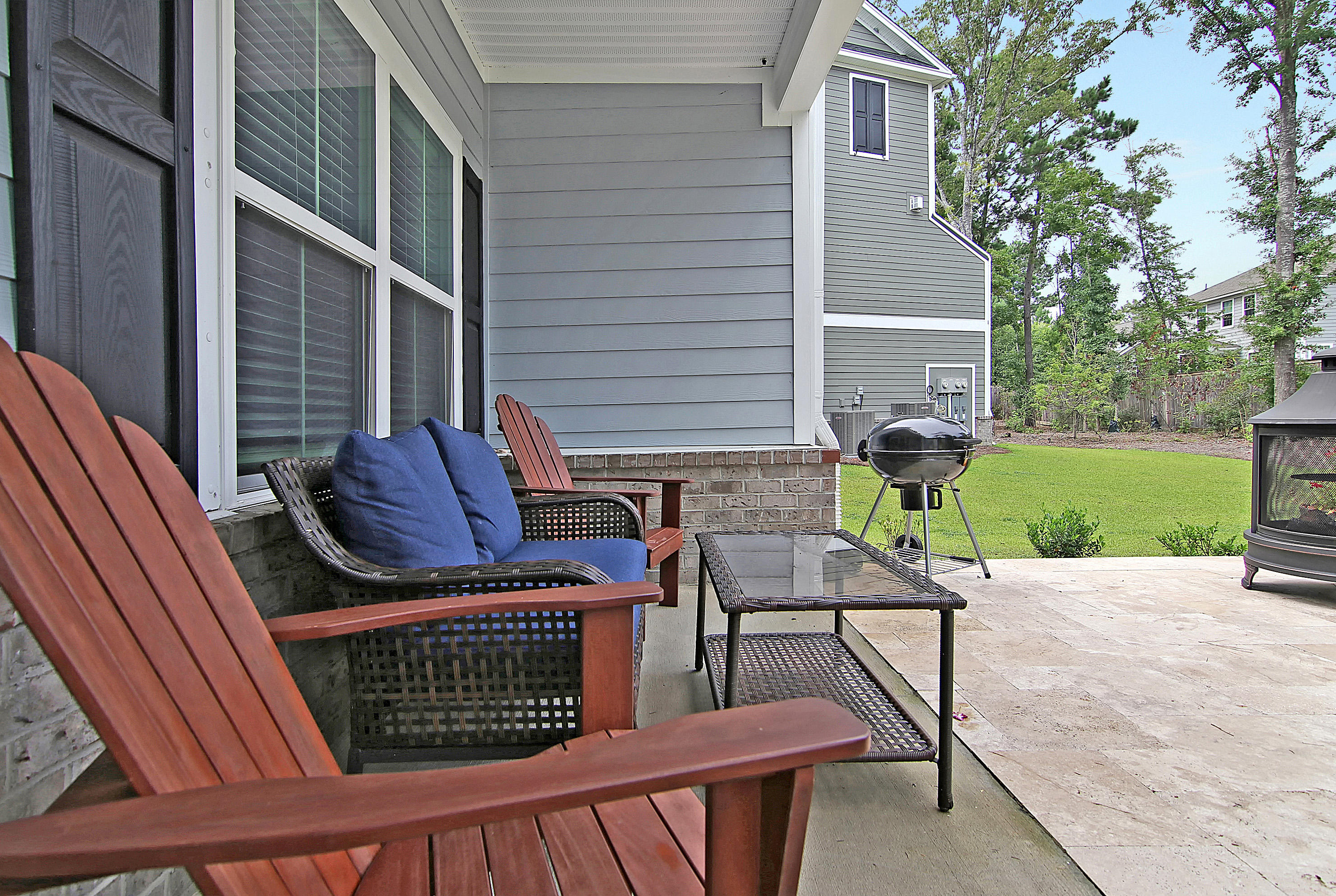 Park West Homes For Sale - 1551 Moss Spring, Mount Pleasant, SC - 12