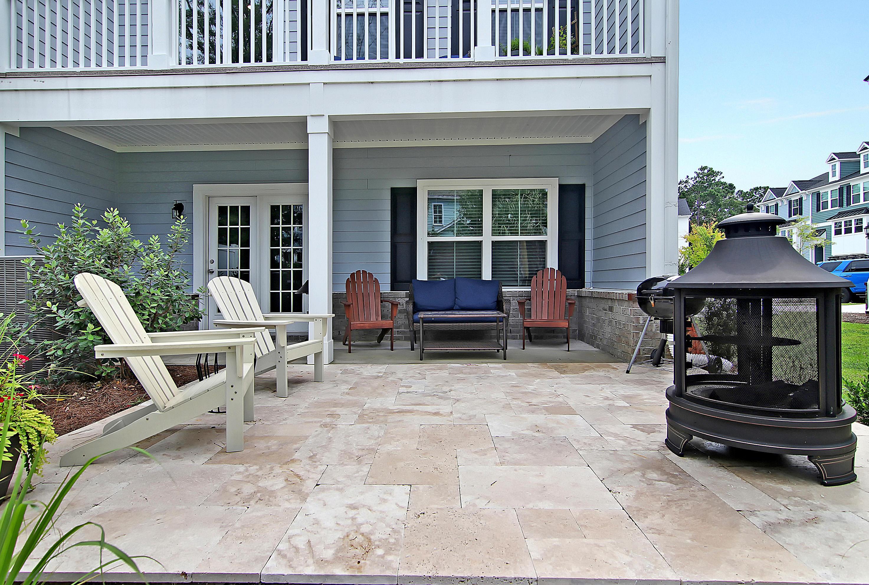 Park West Homes For Sale - 1551 Moss Spring, Mount Pleasant, SC - 11