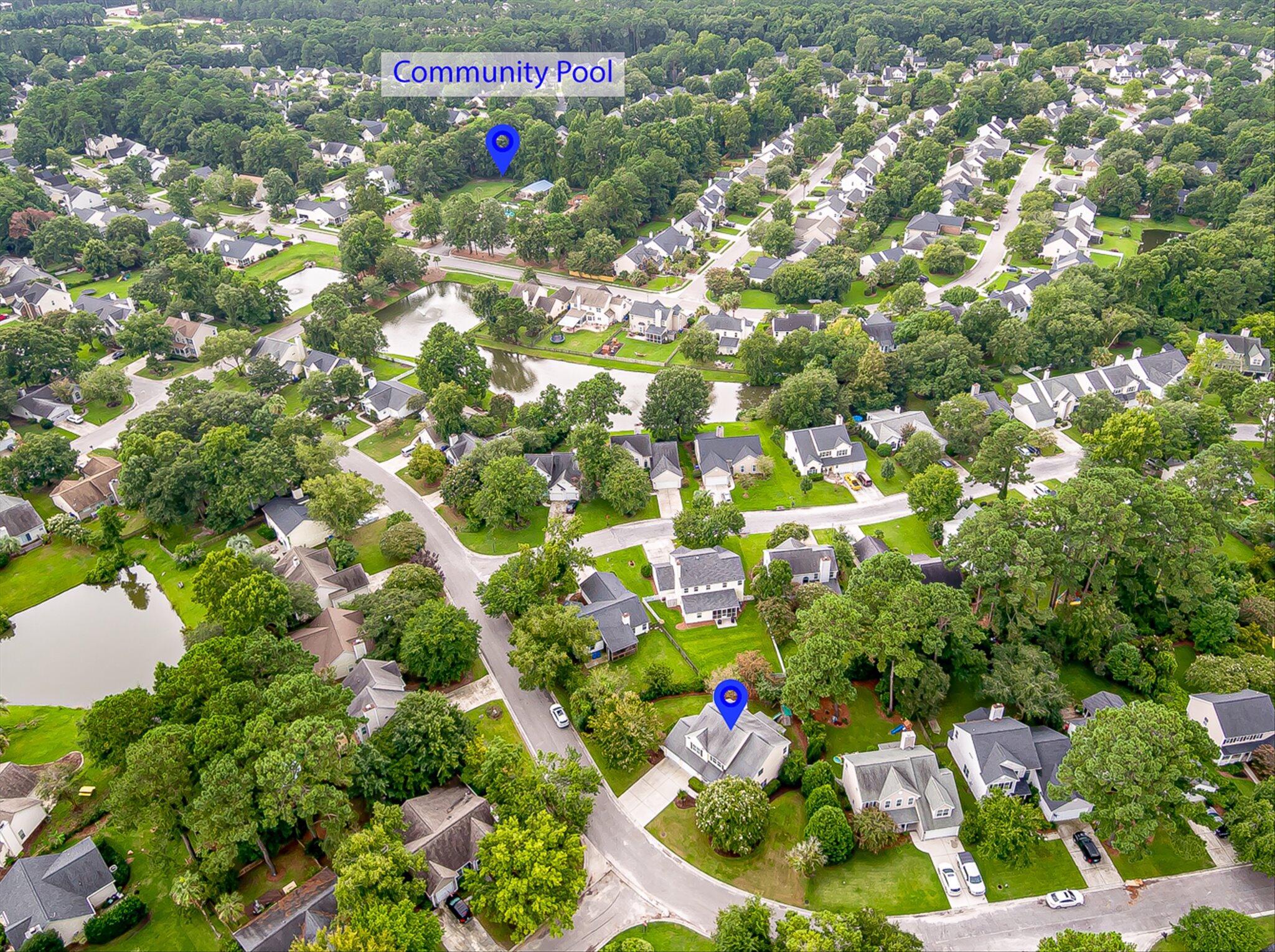 Belle Hall Homes For Sale - 278 Jardinere, Mount Pleasant, SC - 30