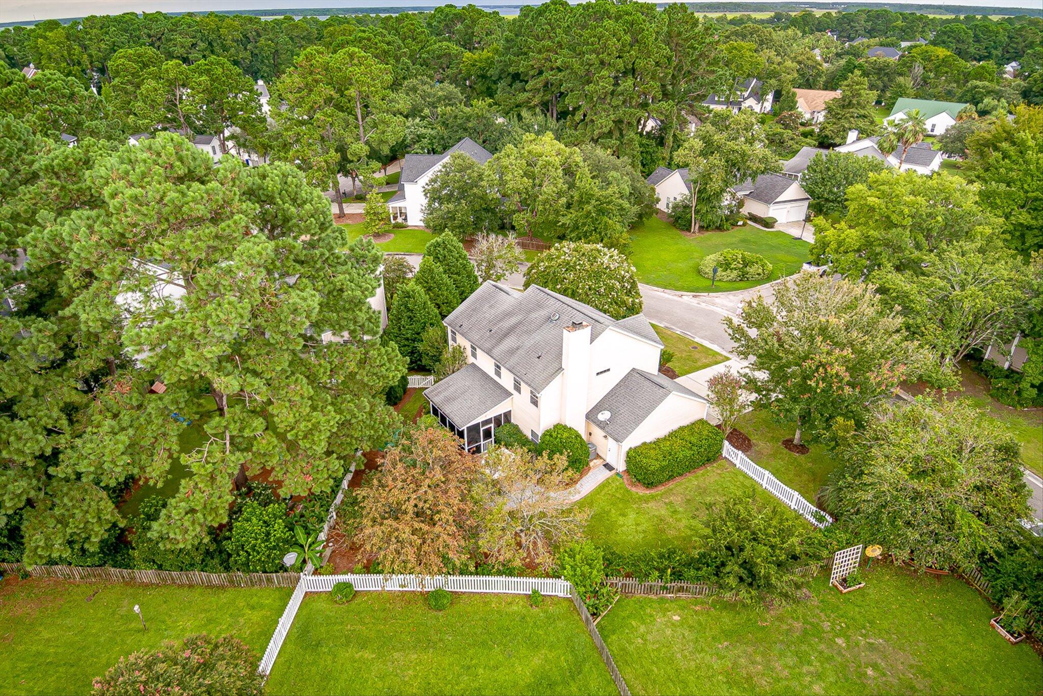Belle Hall Homes For Sale - 278 Jardinere, Mount Pleasant, SC - 29