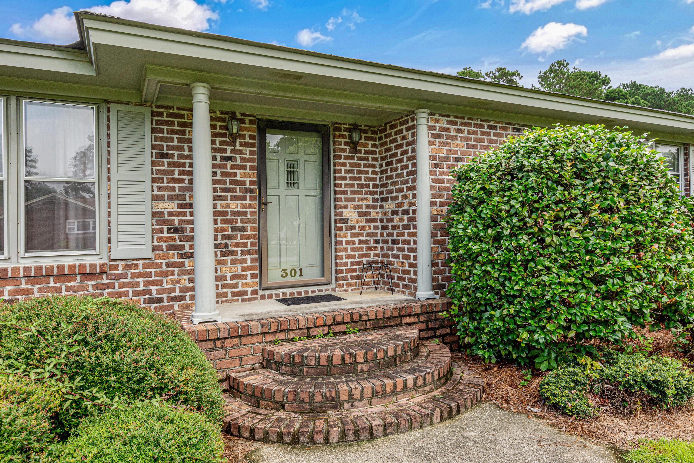 301 Land O Pines Circle Moncks Corner, SC 29461