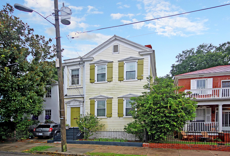 297 Ashley Avenue Charleston, SC 29403