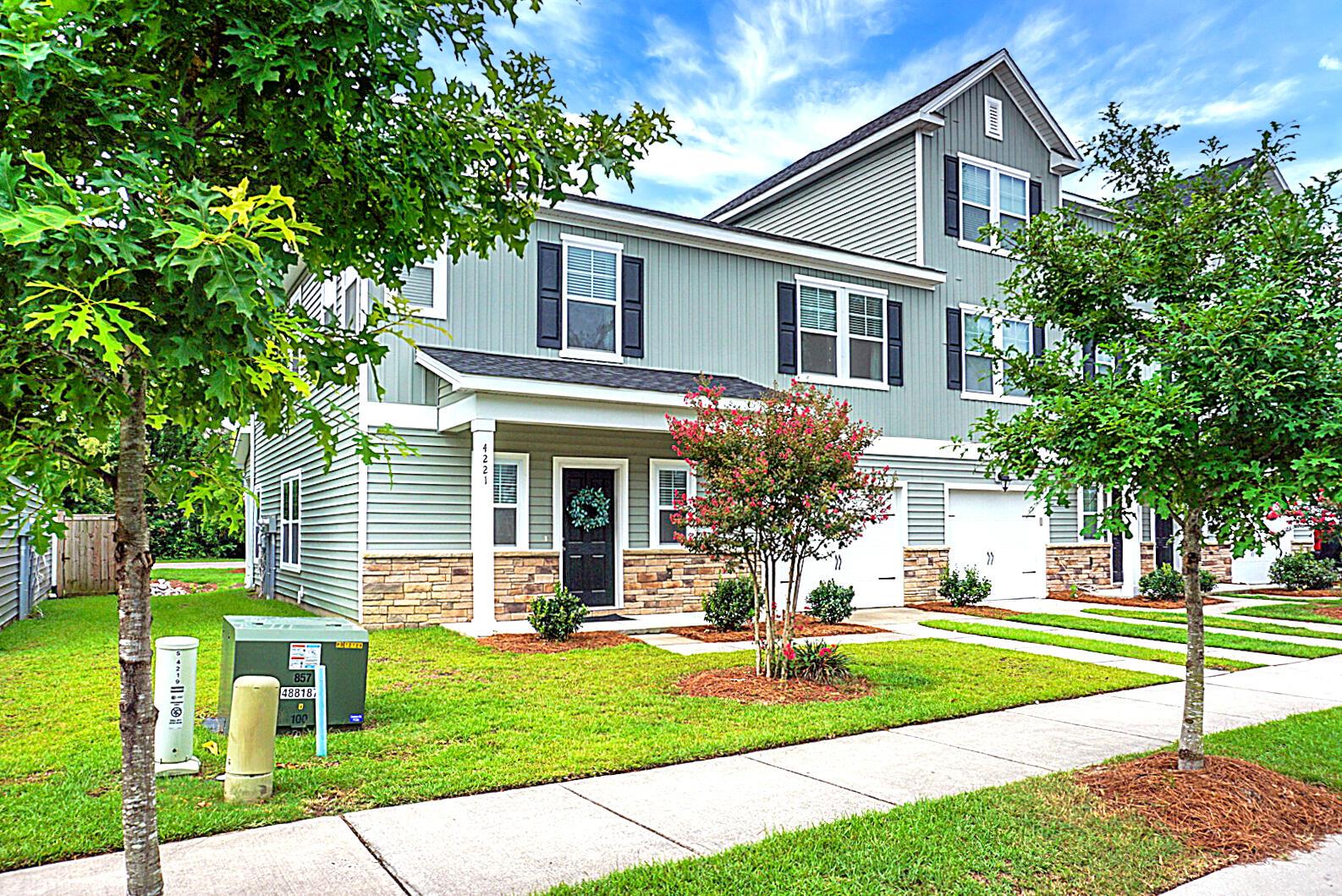 4221 Scharite Street Charleston, Sc 29414