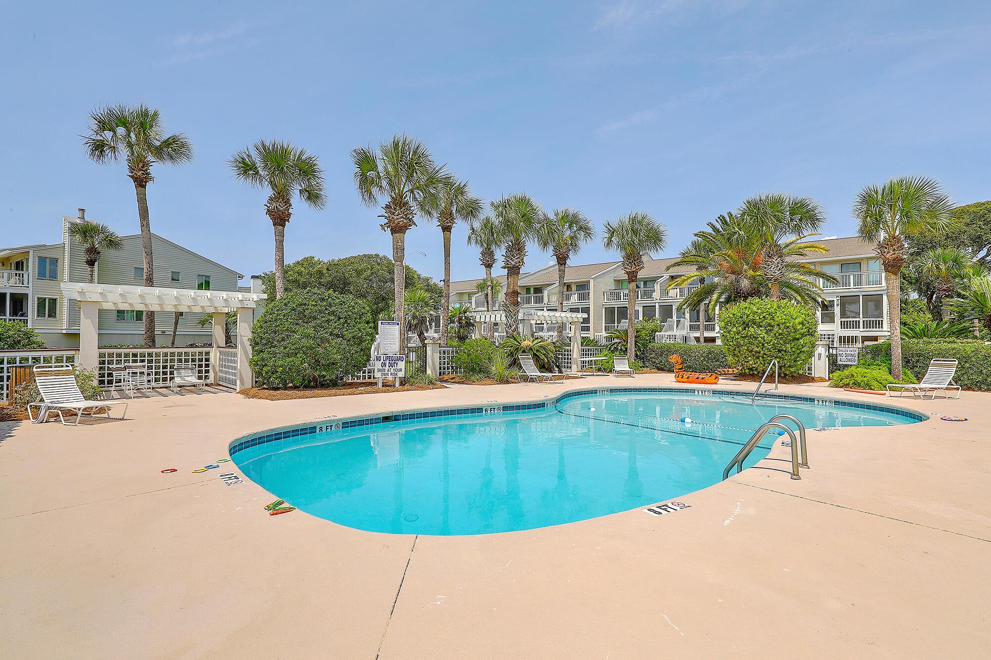 Beach Club Villas Homes For Sale - 15 Beach Club Villas, Isle of Palms, SC - 45