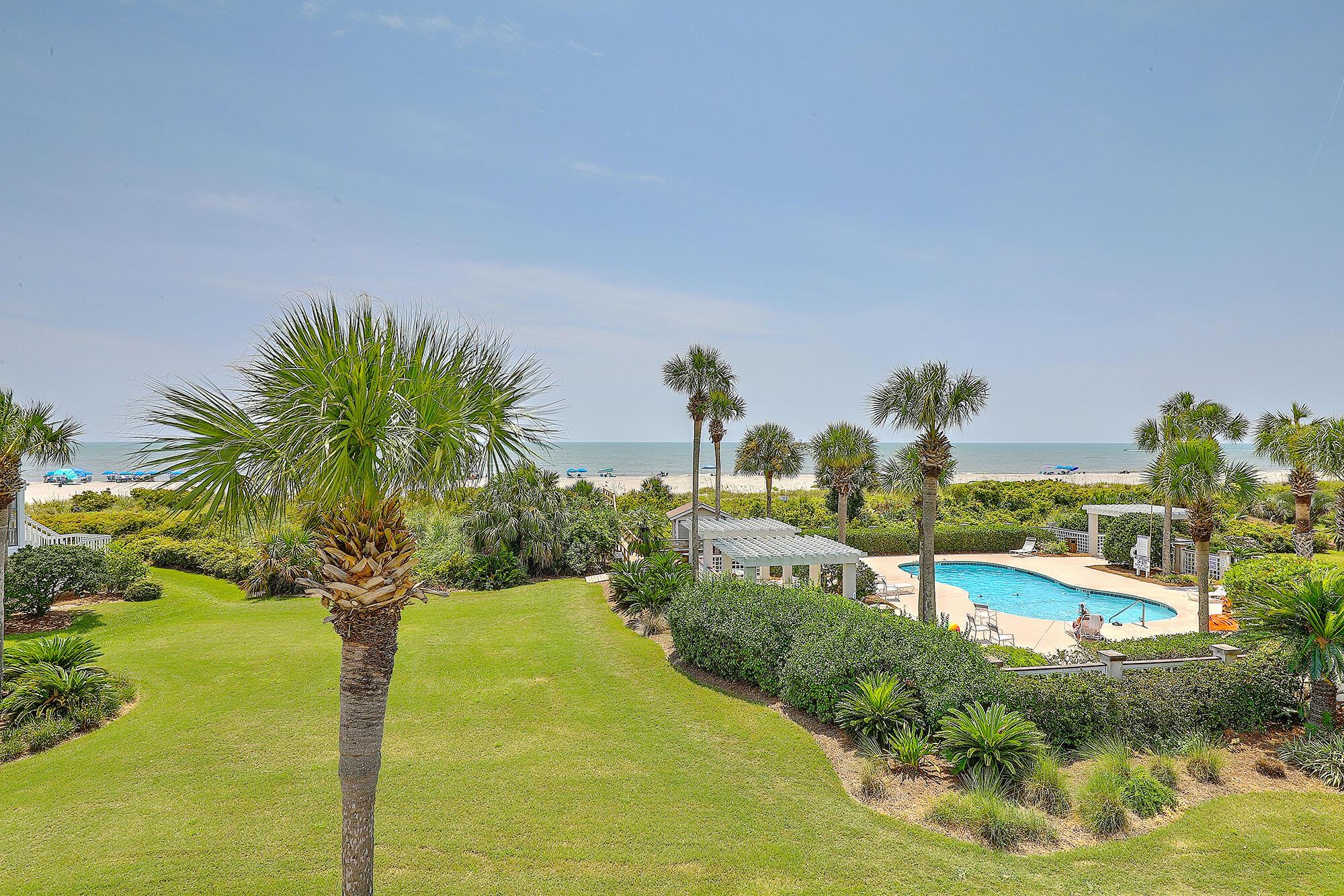 Beach Club Villas Homes For Sale - 15 Beach Club Villas, Isle of Palms, SC - 16