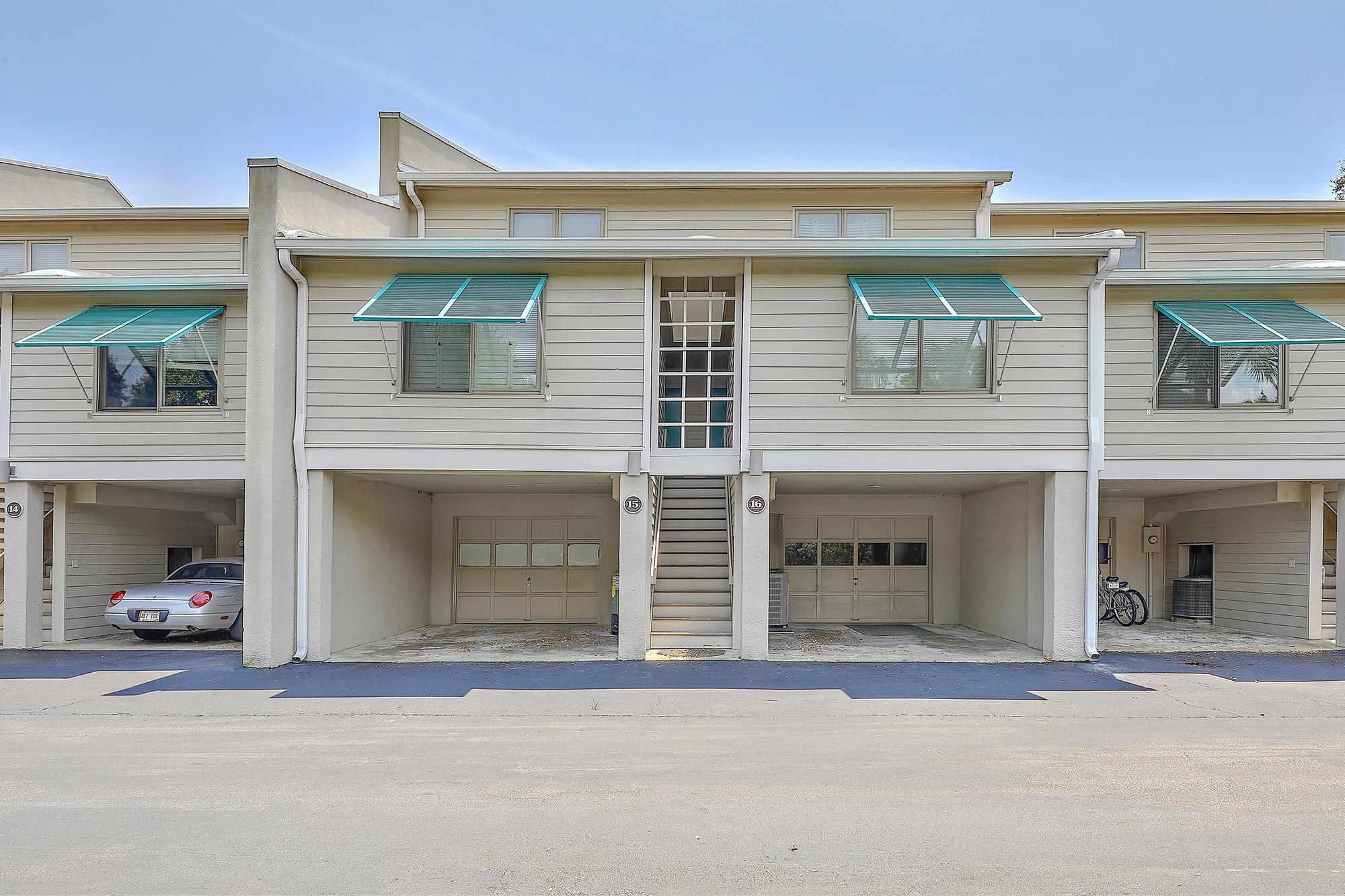 Beach Club Villas Homes For Sale - 15 Beach Club Villas, Isle of Palms, SC - 7
