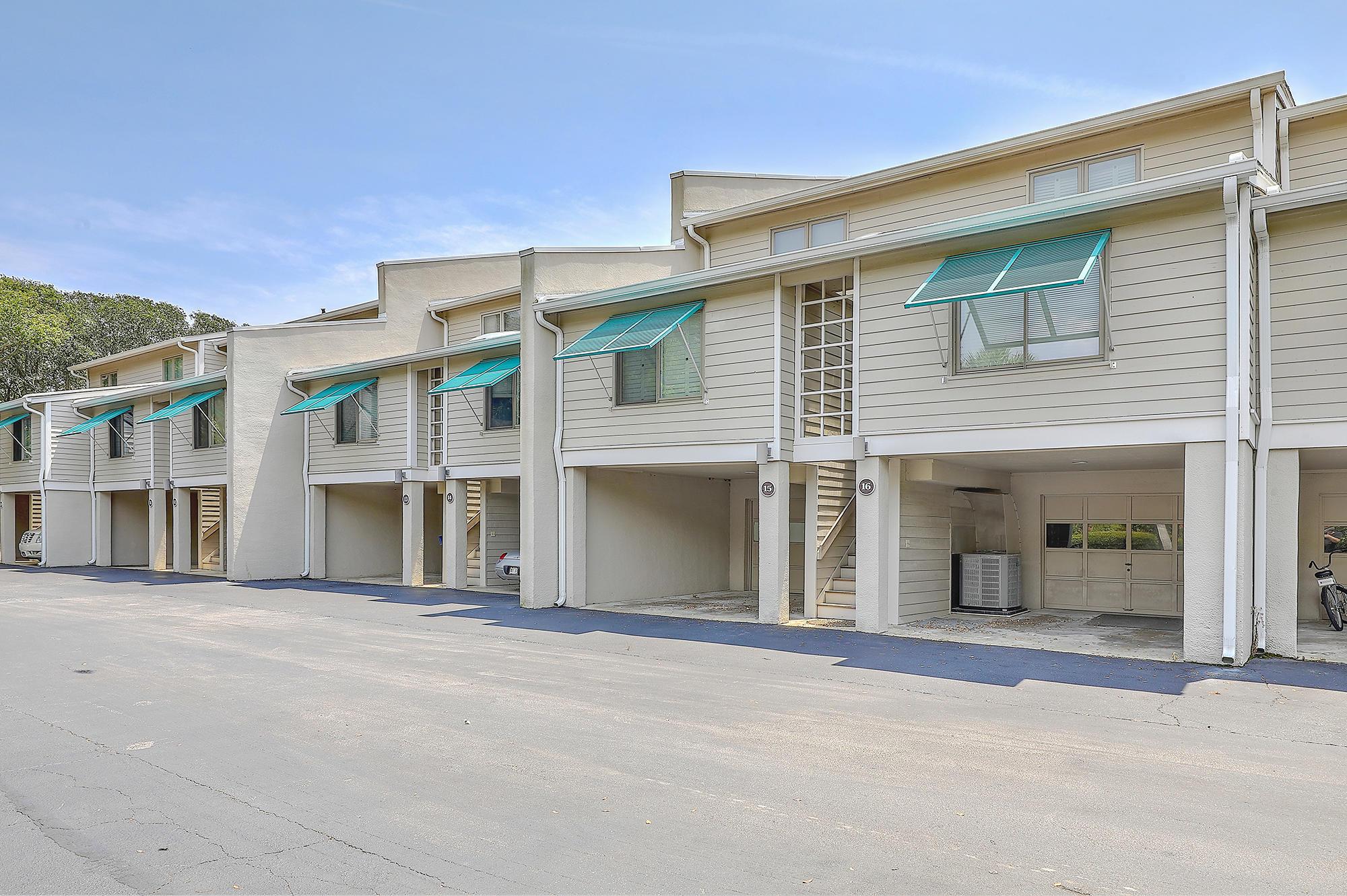 Beach Club Villas Homes For Sale - 15 Beach Club Villas, Isle of Palms, SC - 8
