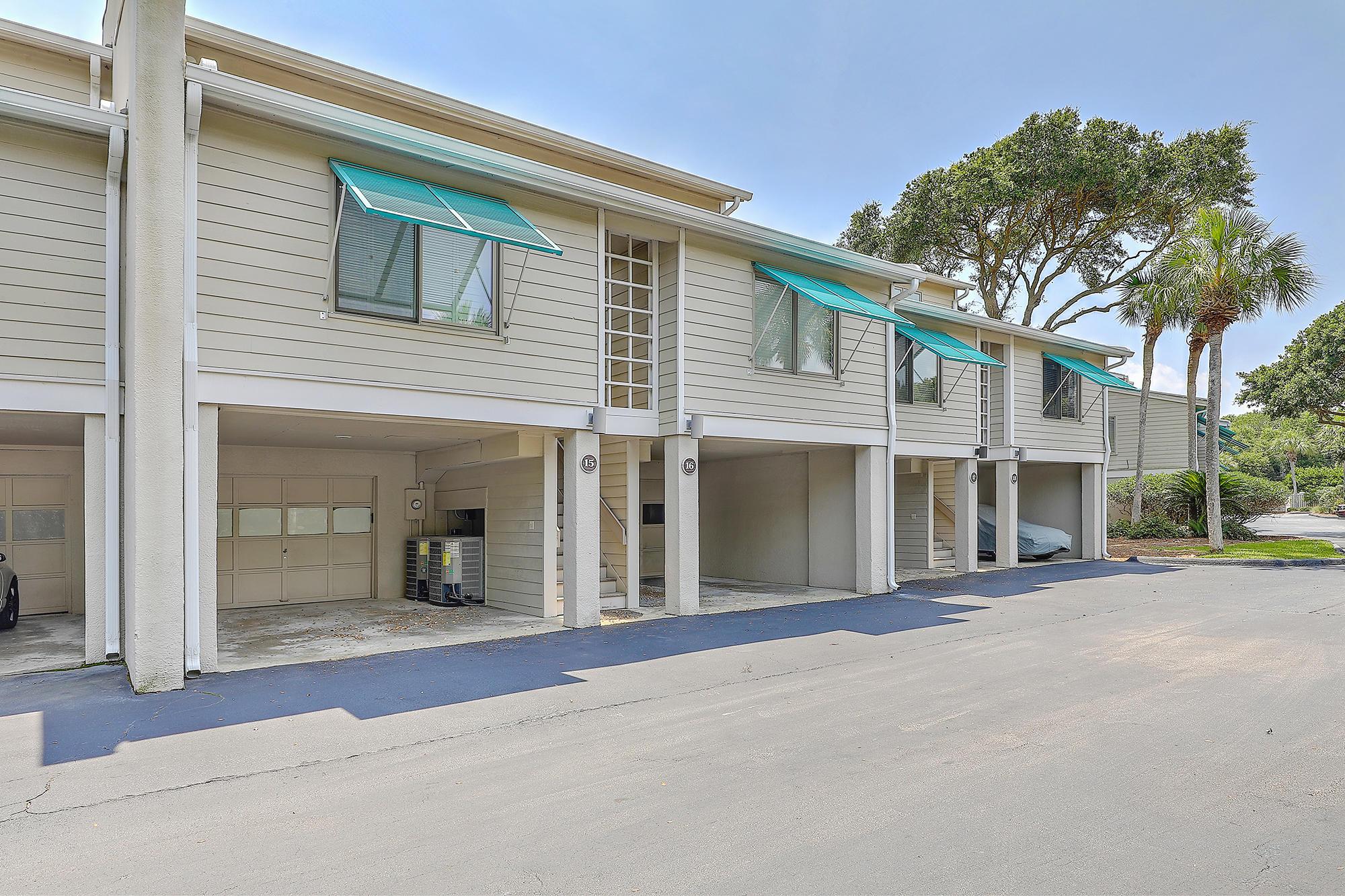Beach Club Villas Homes For Sale - 15 Beach Club Villas, Isle of Palms, SC - 9