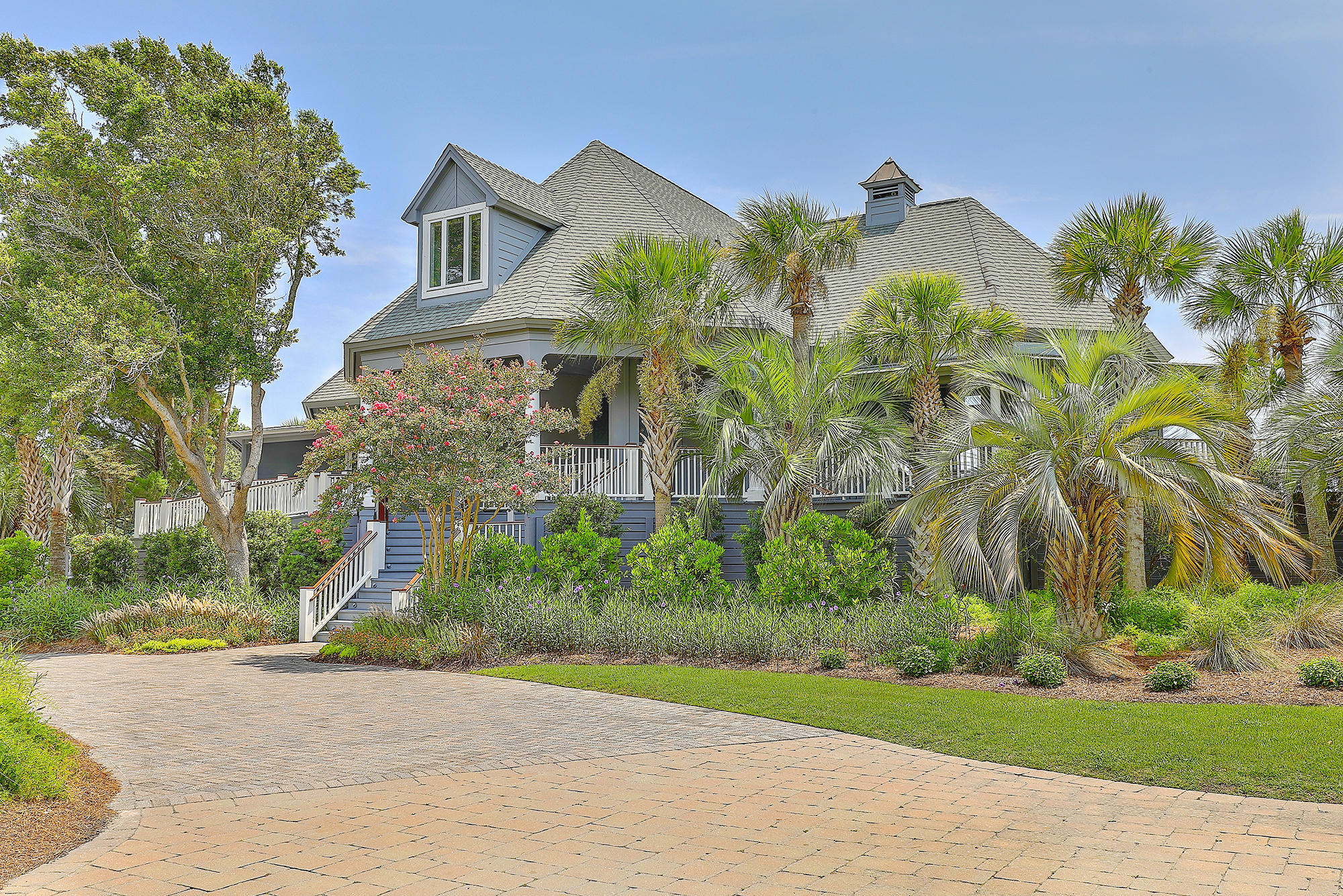 Beach Club Villas Homes For Sale - 15 Beach Club Villas, Isle of Palms, SC - 11
