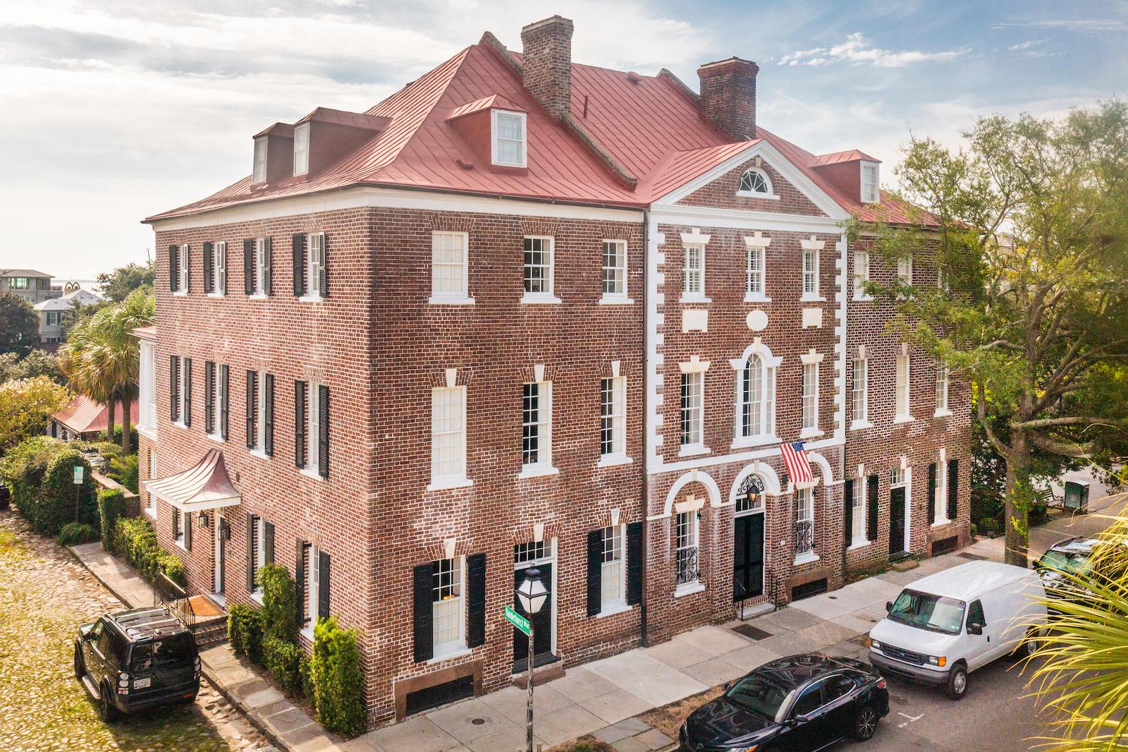 78 East Bay Street Charleston, SC 29401