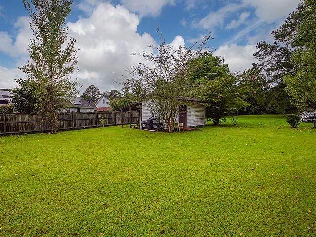 7619 Buck Pond Road North Charleston, SC 29418