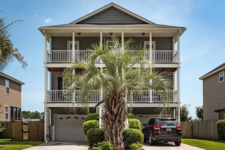 1128 Clearspring Drive Charleston, SC 29412