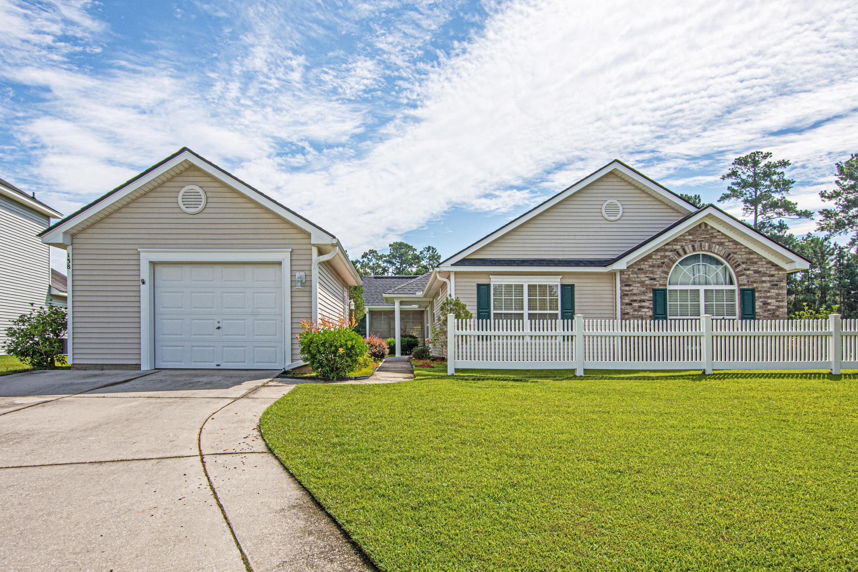 138 Savannah River Drive Summerville, Sc 29485