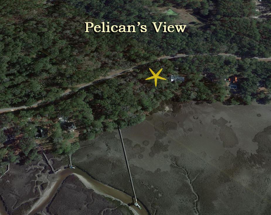 8432 Chisolm Plantation Road Edisto Island, SC 29438