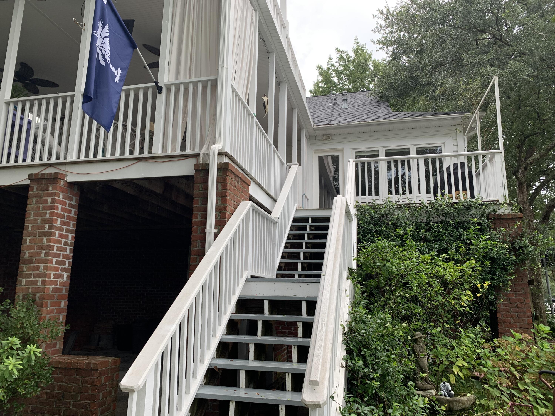 Hidden Cove Homes For Sale - 678 Fishermans, Mount Pleasant, SC - 45