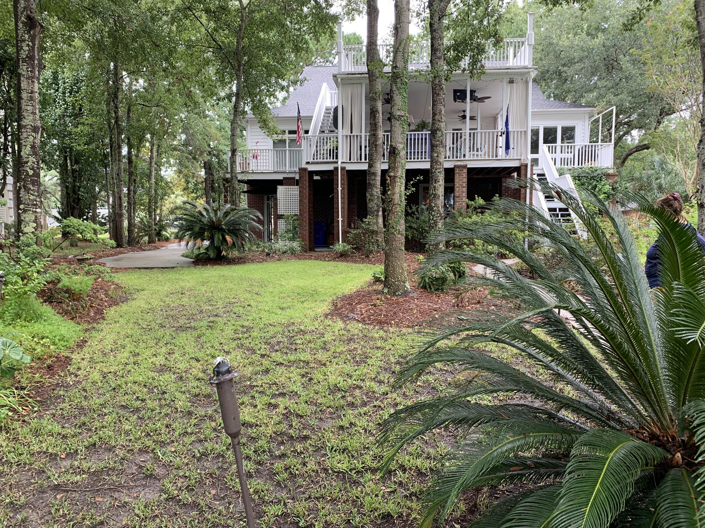 Hidden Cove Homes For Sale - 678 Fishermans, Mount Pleasant, SC - 44
