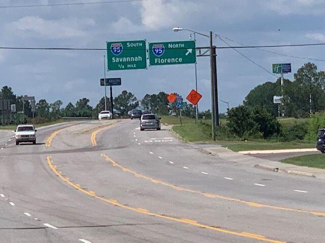 00 Sniders Highway Walterboro, SC 29488