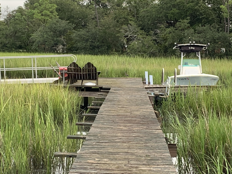 Hidden Cove Homes For Sale - 678 Fishermans, Mount Pleasant, SC - 48