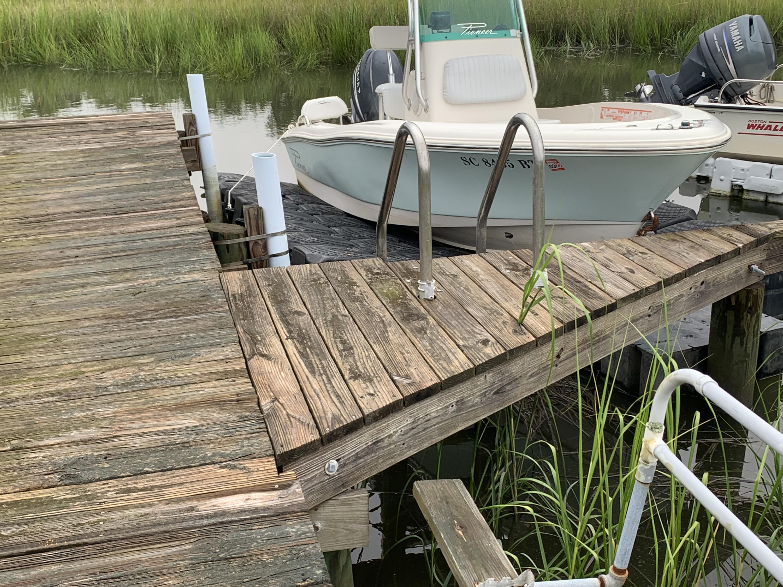 Hidden Cove Homes For Sale - 678 Fishermans, Mount Pleasant, SC - 61