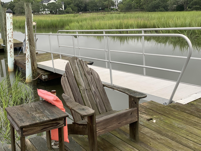 Hidden Cove Homes For Sale - 678 Fishermans, Mount Pleasant, SC - 62
