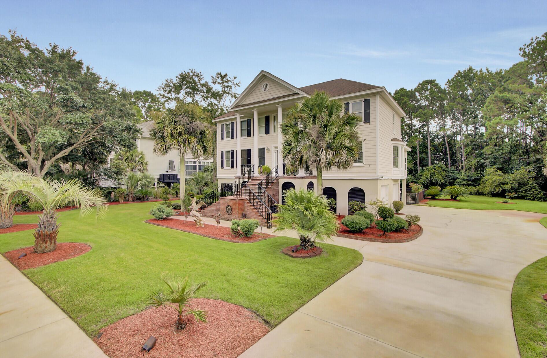 Hamlin Plantation Homes For Sale - 3226 Sand Marsh, Mount Pleasant, SC - 41