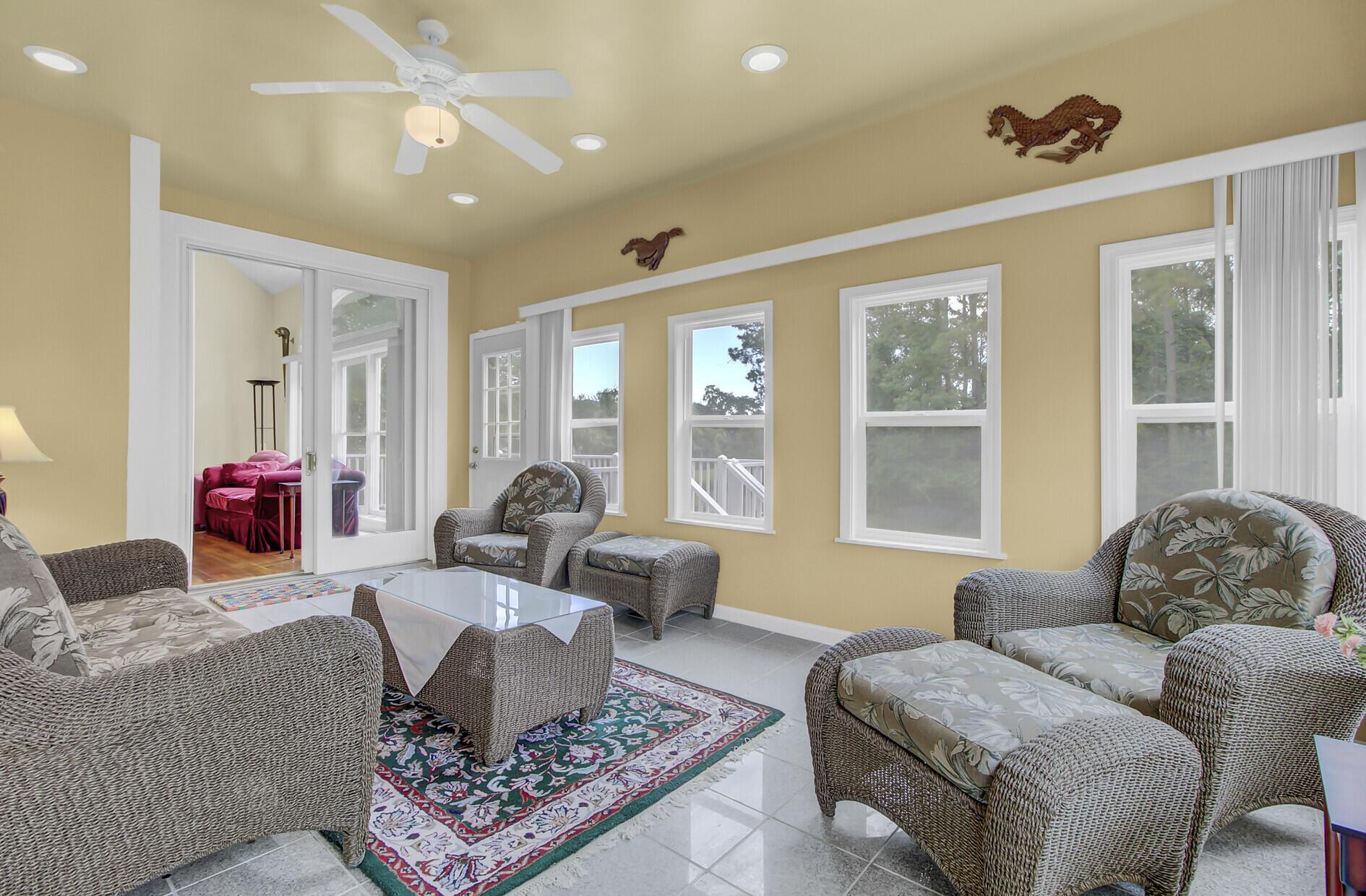 Hamlin Plantation Homes For Sale - 3226 Sand Marsh, Mount Pleasant, SC - 21