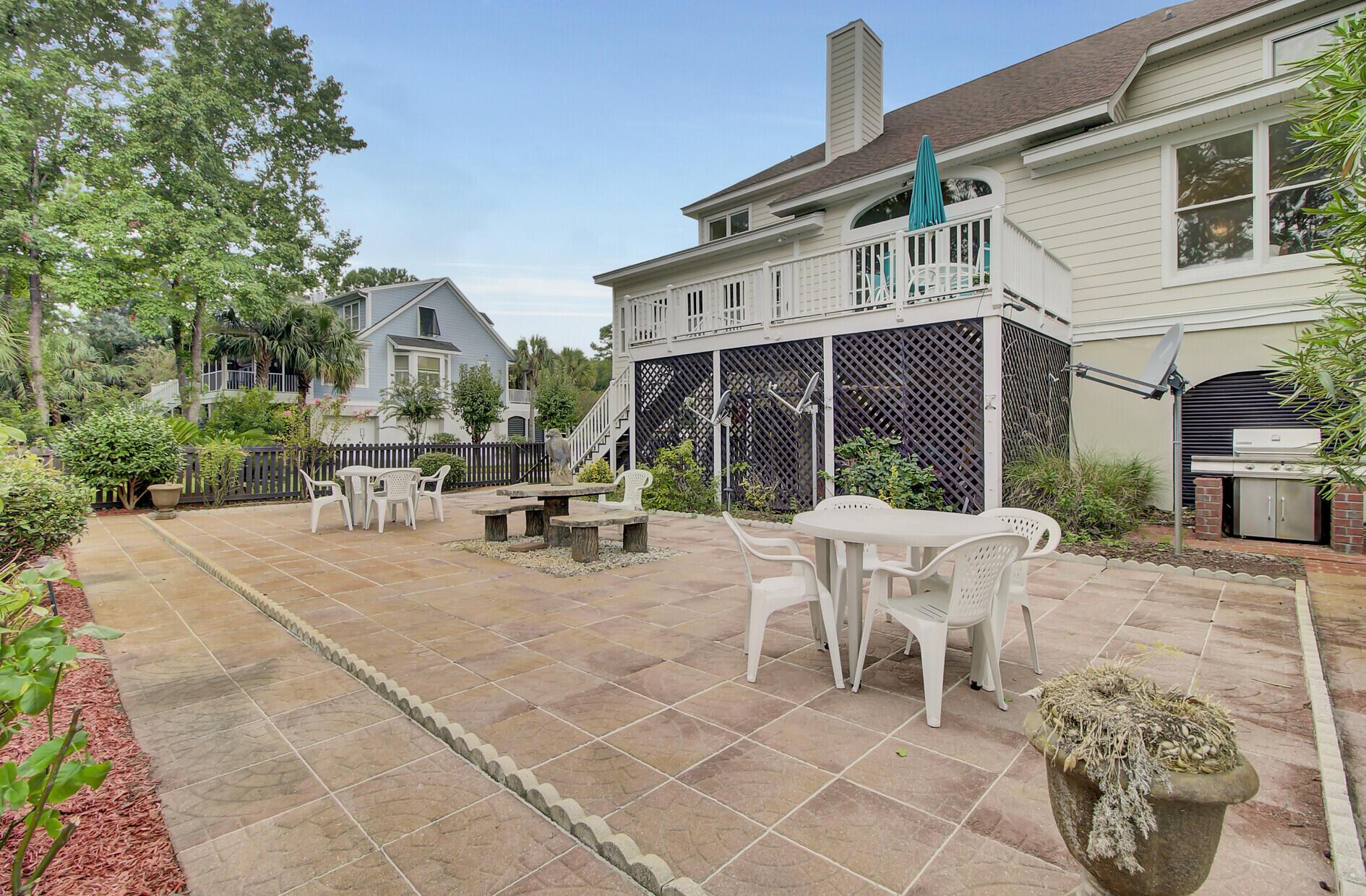 Hamlin Plantation Homes For Sale - 3226 Sand Marsh, Mount Pleasant, SC - 48