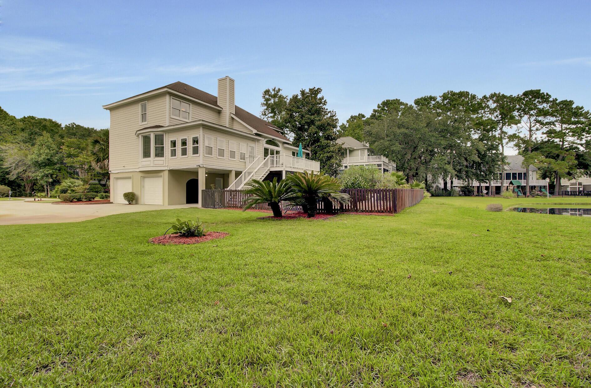 Hamlin Plantation Homes For Sale - 3226 Sand Marsh, Mount Pleasant, SC - 1