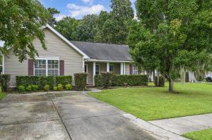 487 Hainsworth Drive, Charleston, SC 29414