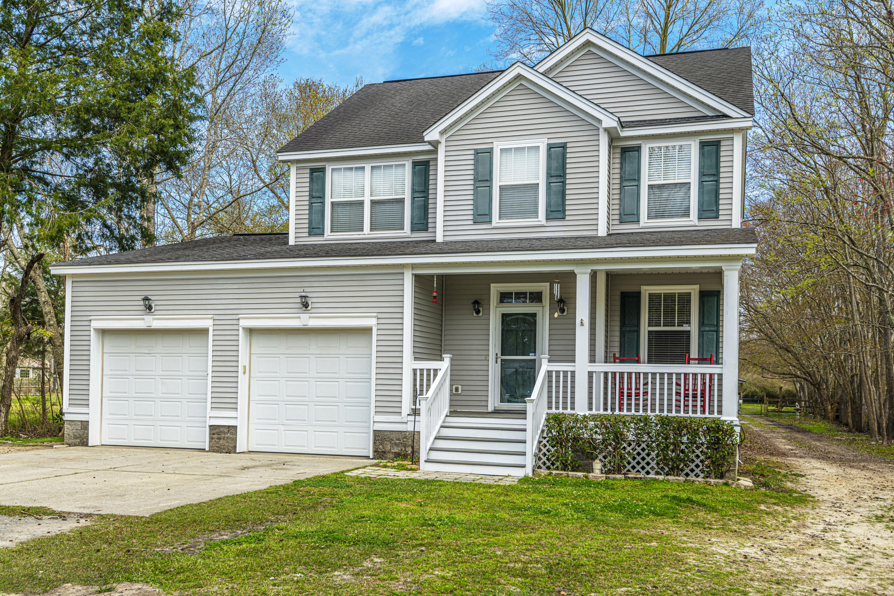 5034 Manor Road Hollywood, SC 29449