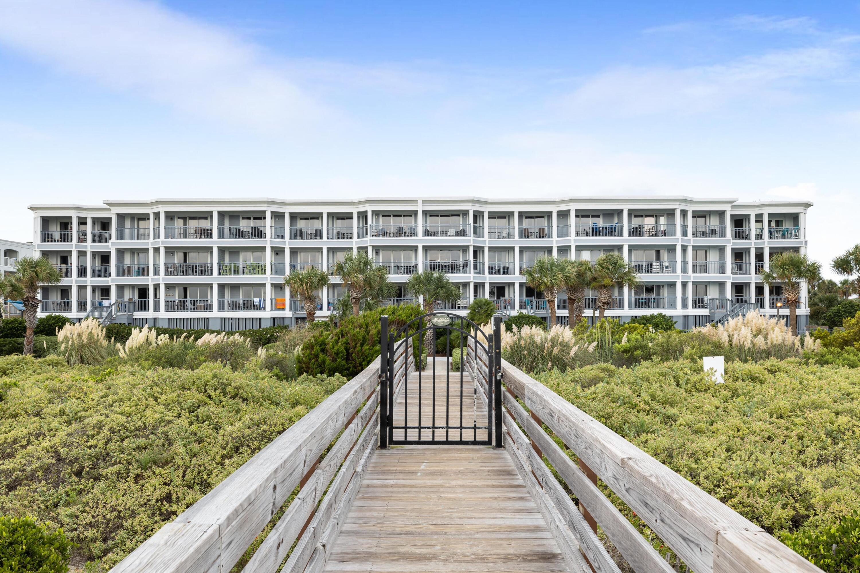 1140 Ocean Boulevard UNIT #208 Isle Of Palms, SC 29451