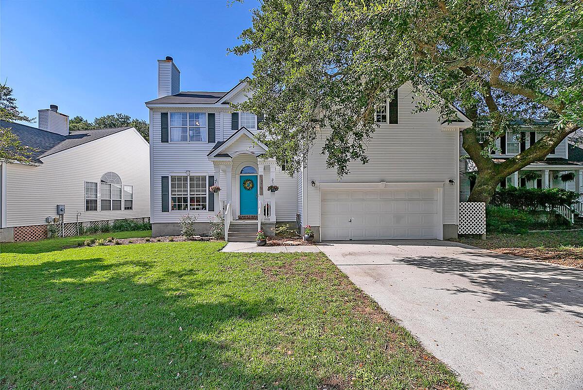 1719 Crystal Lake Drive Charleston, SC 29412