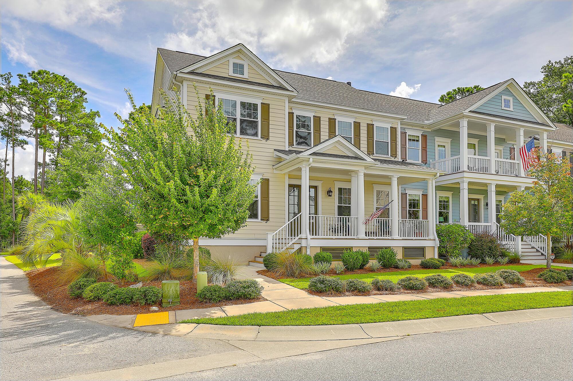 Dunes West Homes For Sale - 3171 Sturbridge, Mount Pleasant, SC - 6