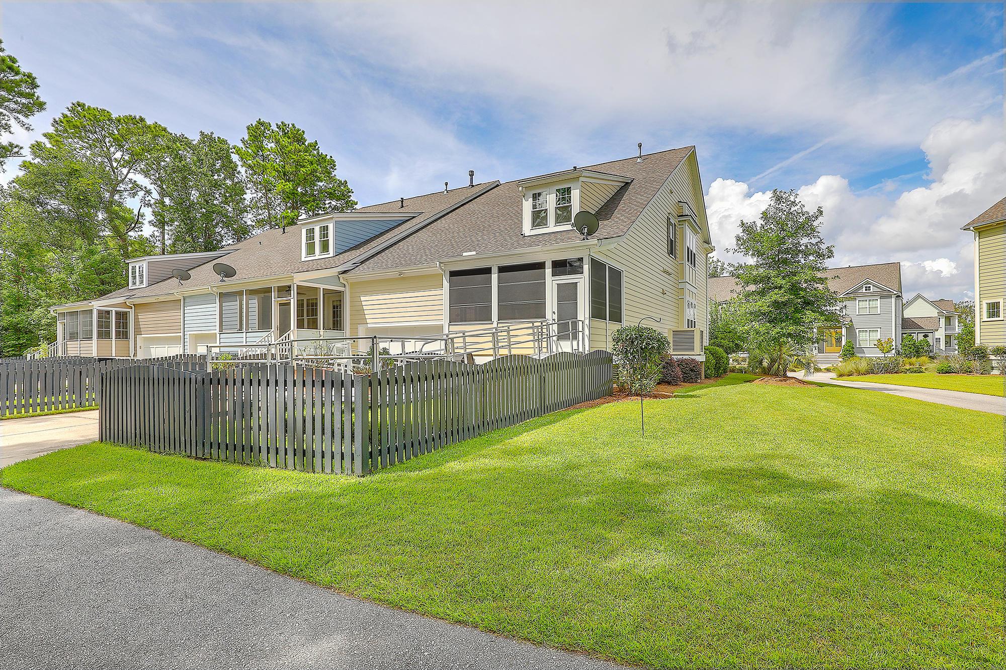 Dunes West Homes For Sale - 3171 Sturbridge, Mount Pleasant, SC - 29