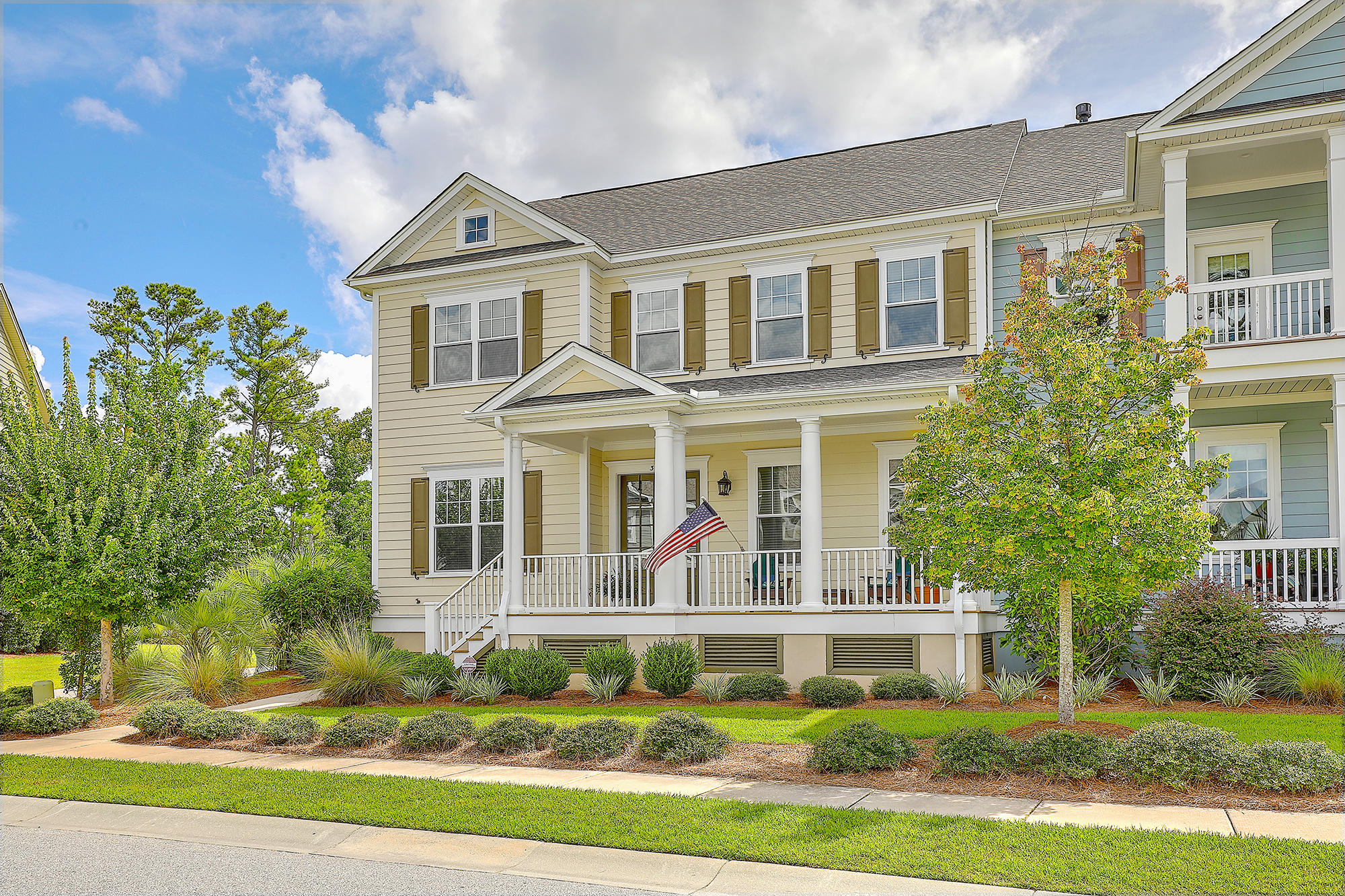 Dunes West Homes For Sale - 3171 Sturbridge, Mount Pleasant, SC - 5