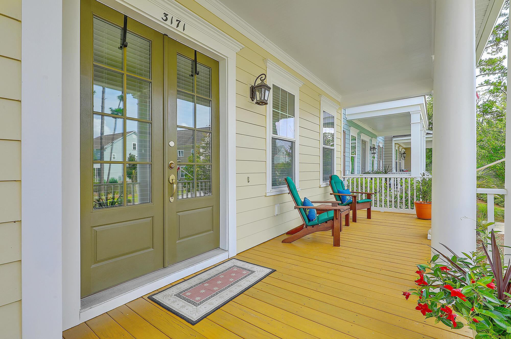 Dunes West Homes For Sale - 3171 Sturbridge, Mount Pleasant, SC - 4