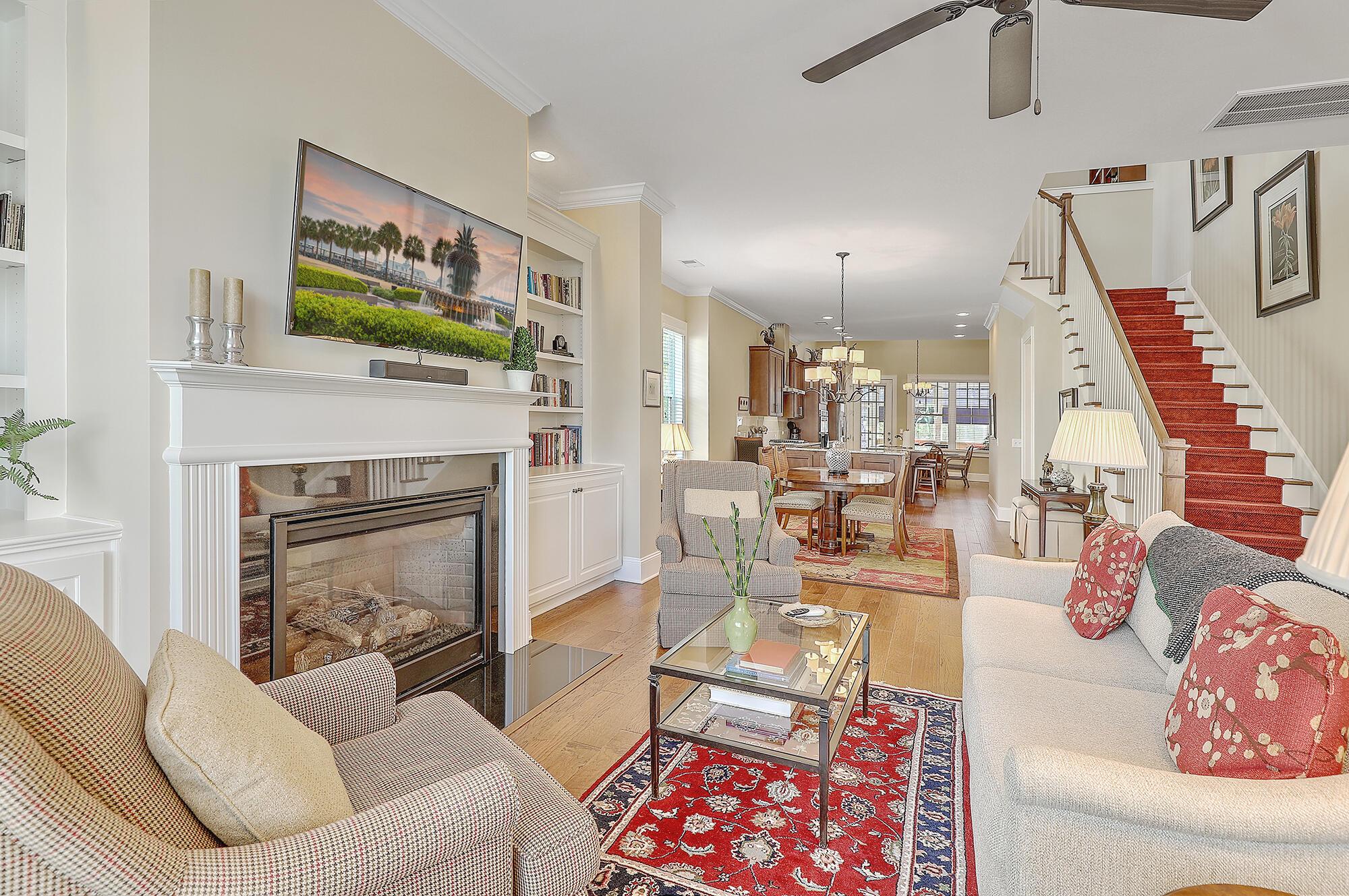 Dunes West Homes For Sale - 3171 Sturbridge, Mount Pleasant, SC - 1